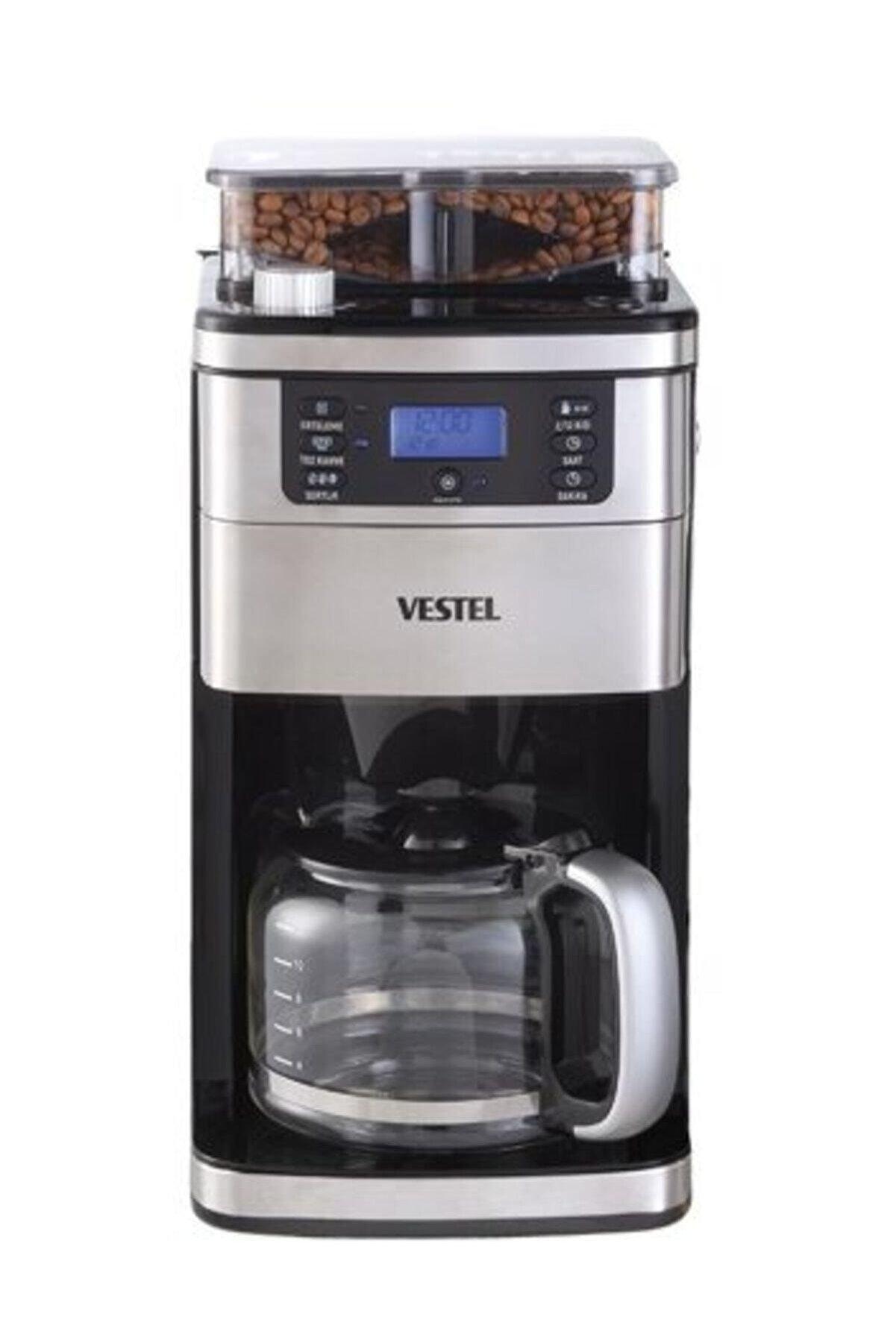 VESTEL Taze Kahve Makinesi