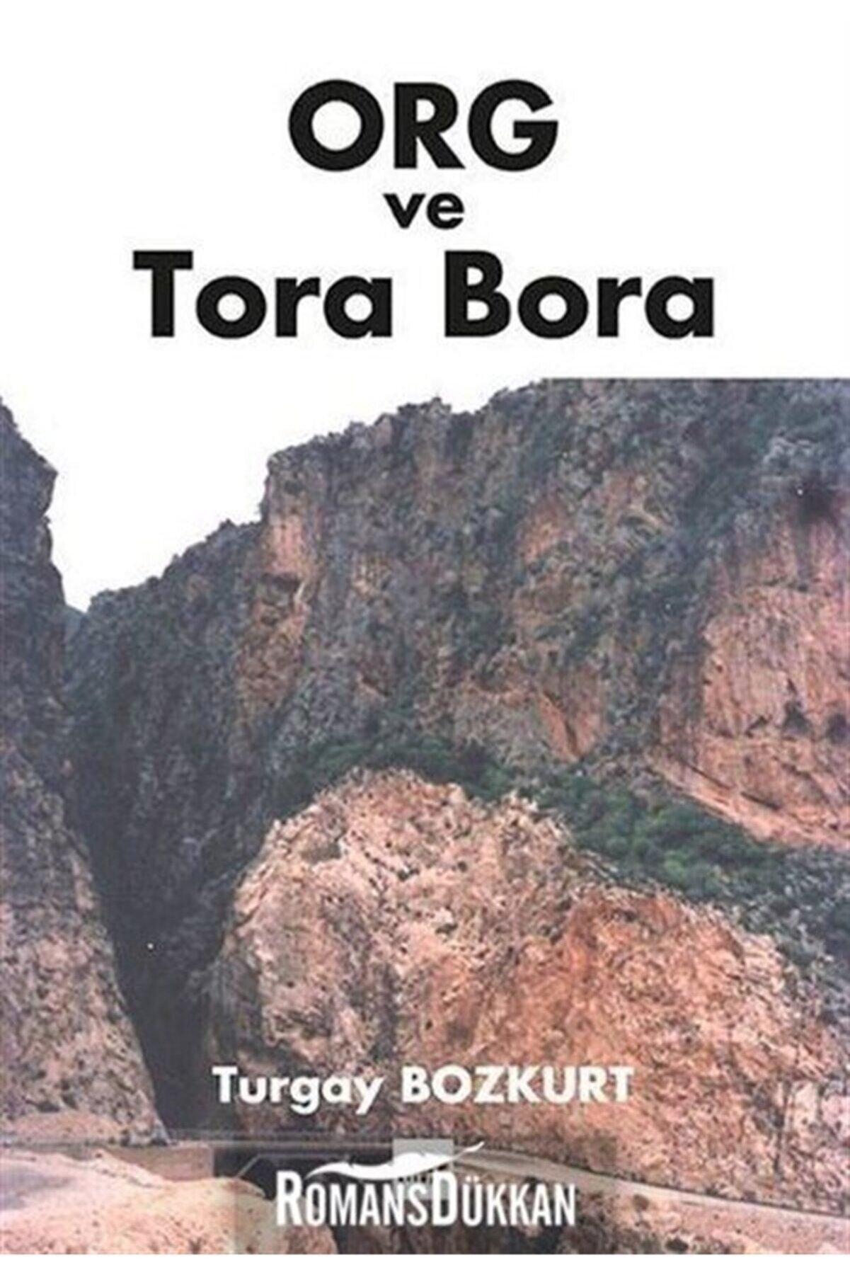 Tilki Kitap Org ve Tora Bora