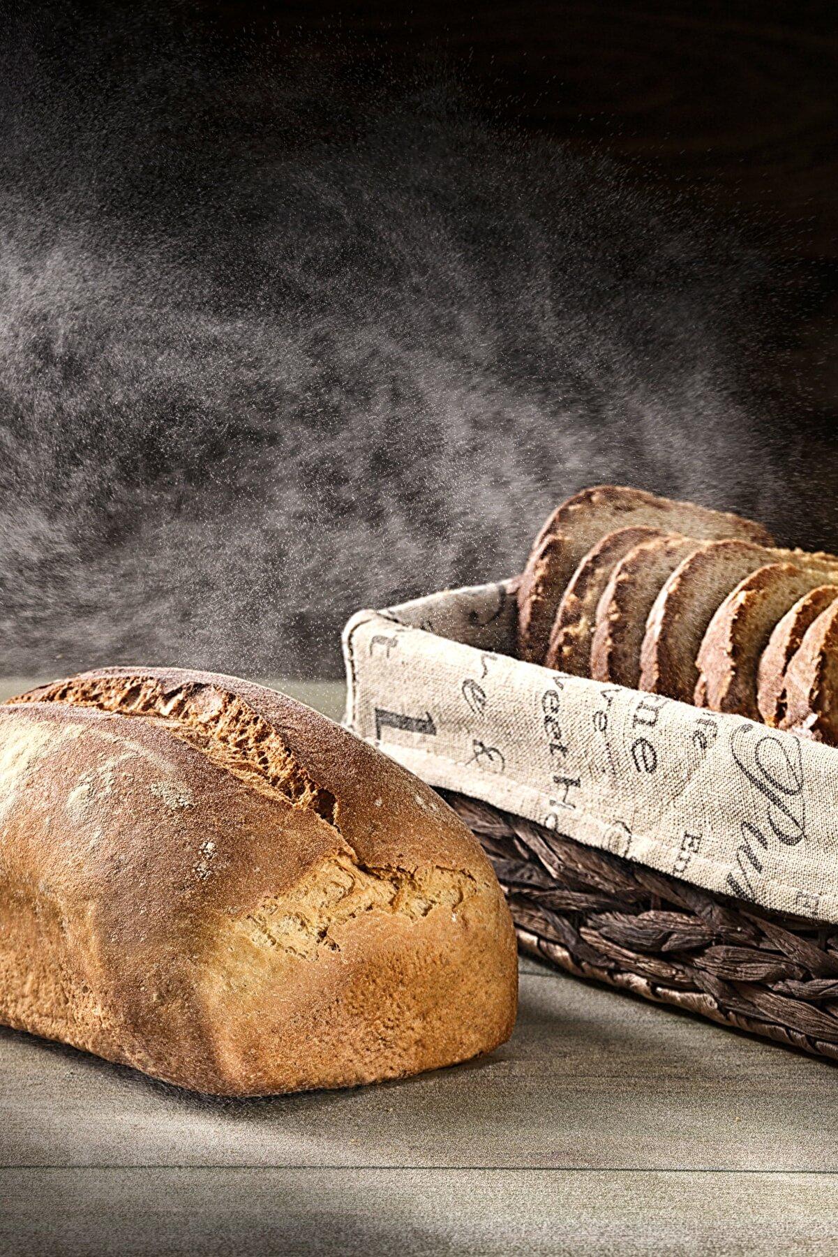 Uysal Ekmek Nohut Mayalı Ekmek
