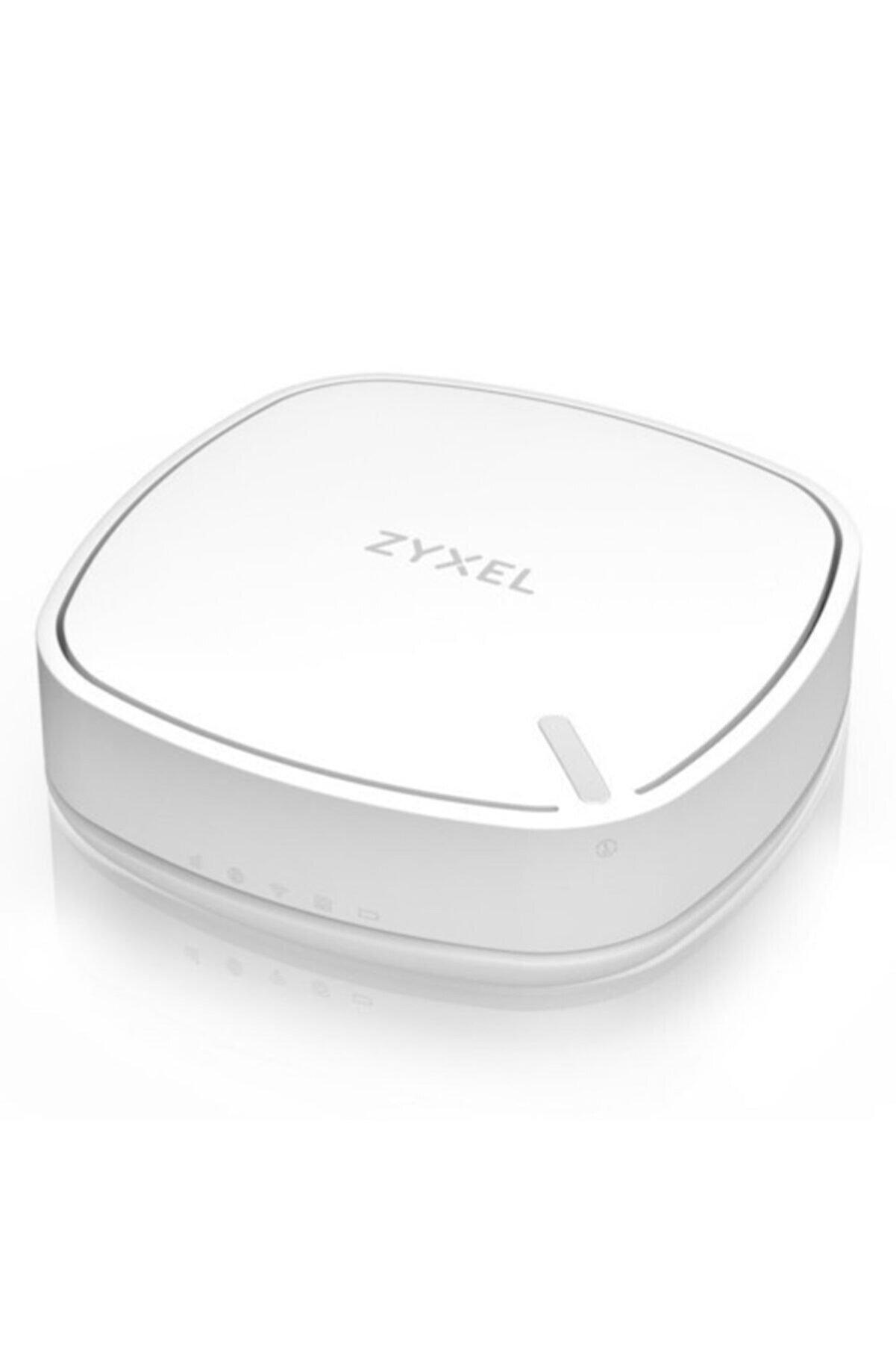 Zyxel Lte3302 2 Port 3g/4g Sim Kart Yuvalı Router