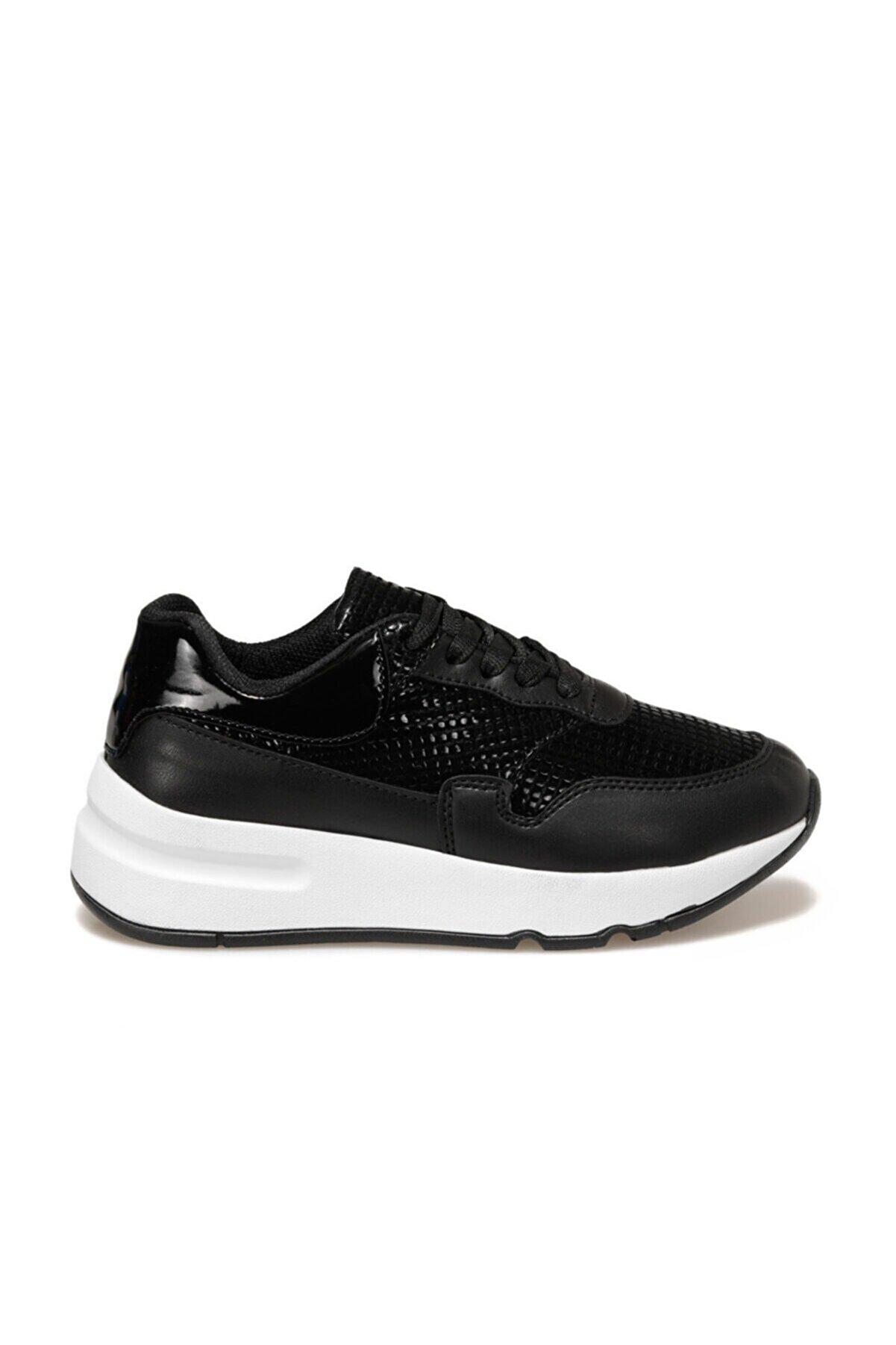 Butigo VERONİCA Siyah Kadın Spor Ayakkabı 100913182