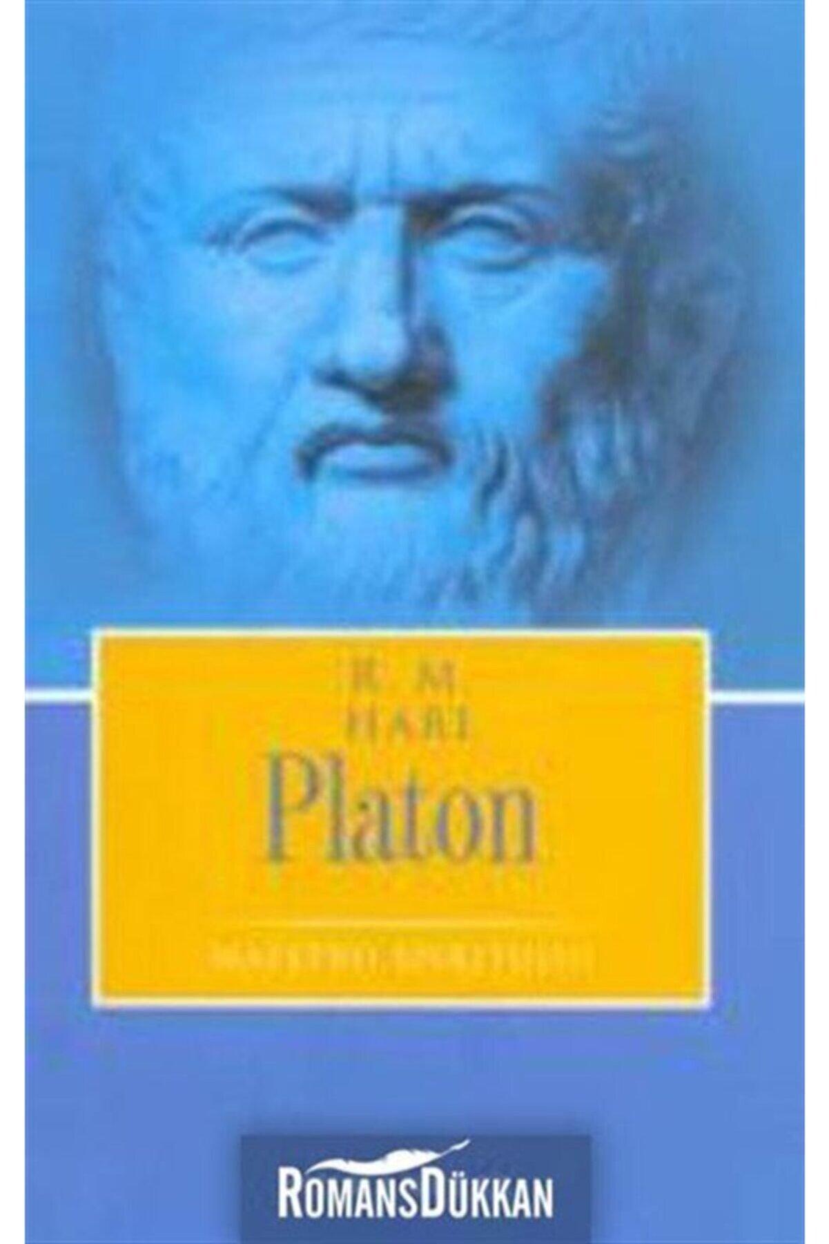 Altın Kitaplar Platon
