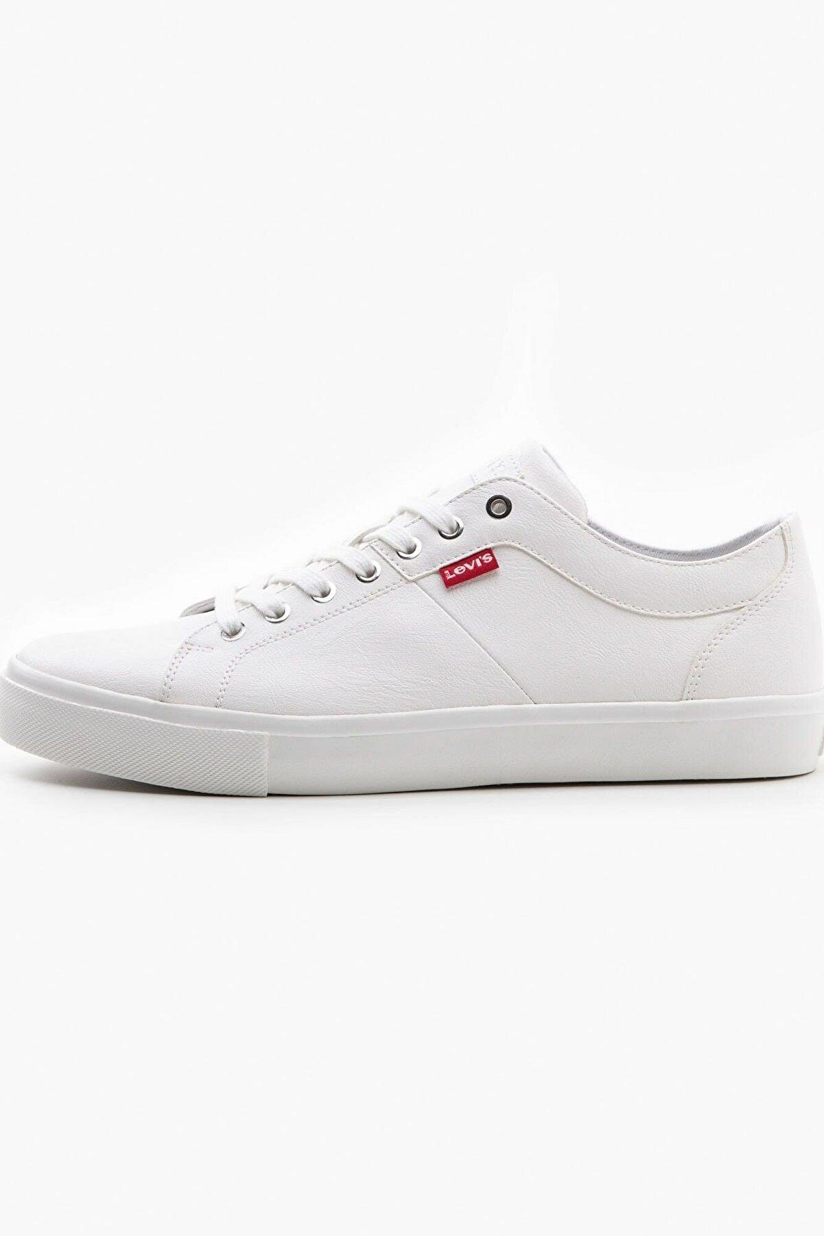 Levi's Erkek Woodward Erkek  Ayakkabı 3809915950