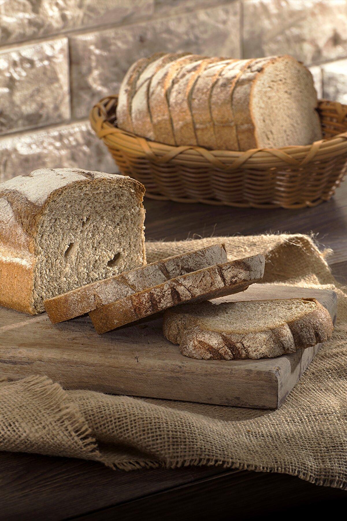 Uysal Ekmek Karabuğday Ekmeği