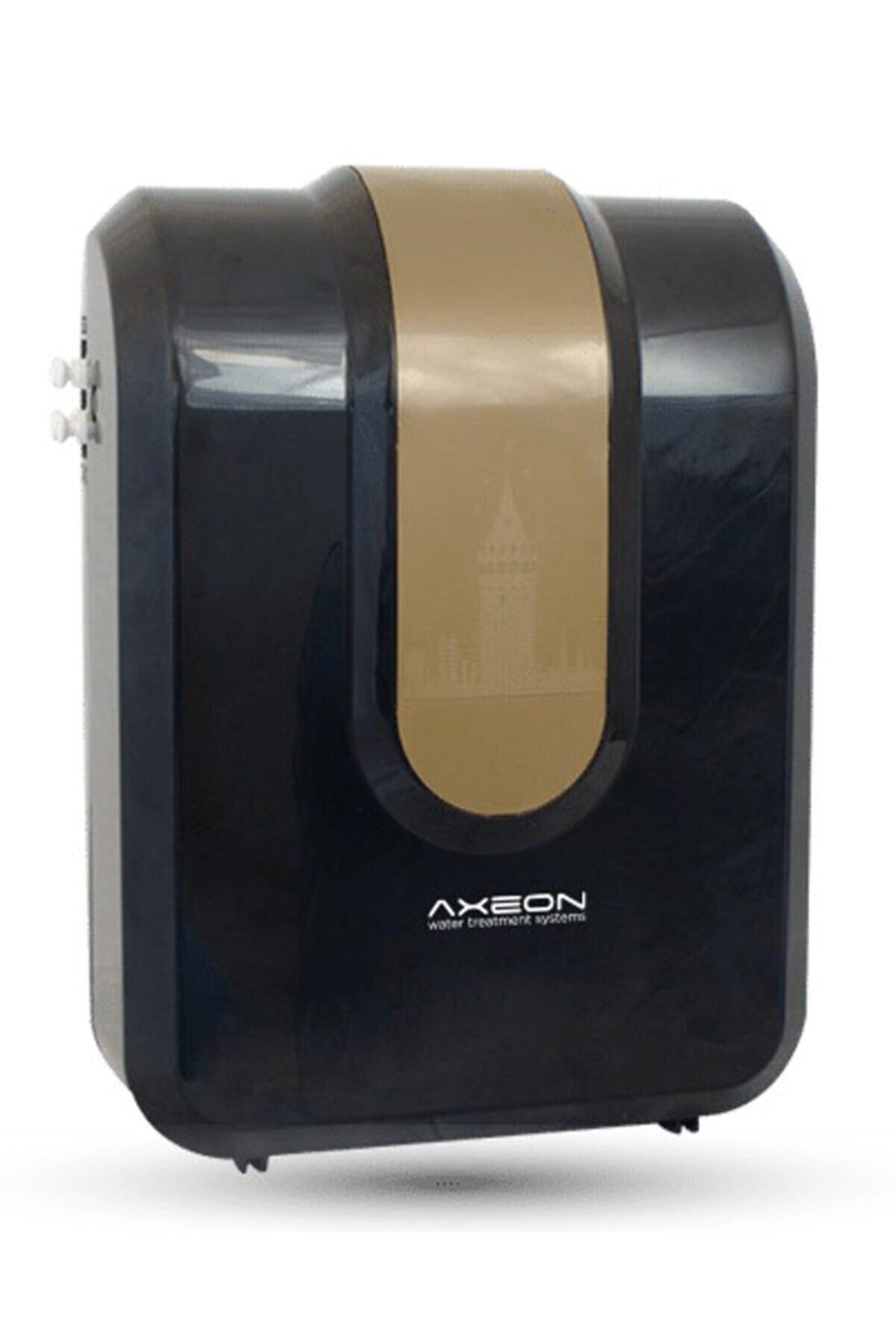 Axeon Gold Tezgah Altı Içme Suyu Arıtma Cihazı