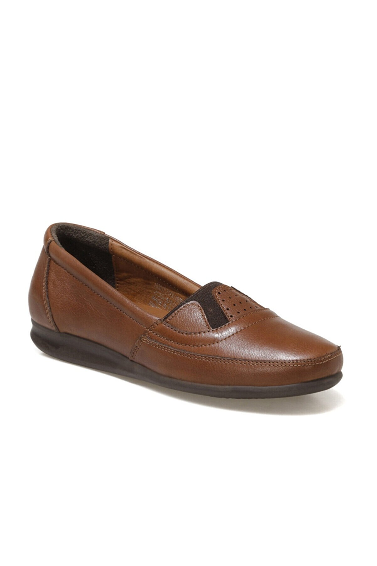 Polaris 103017.Z1FX Taba Kadın Comfort Ayakkabı 100911519