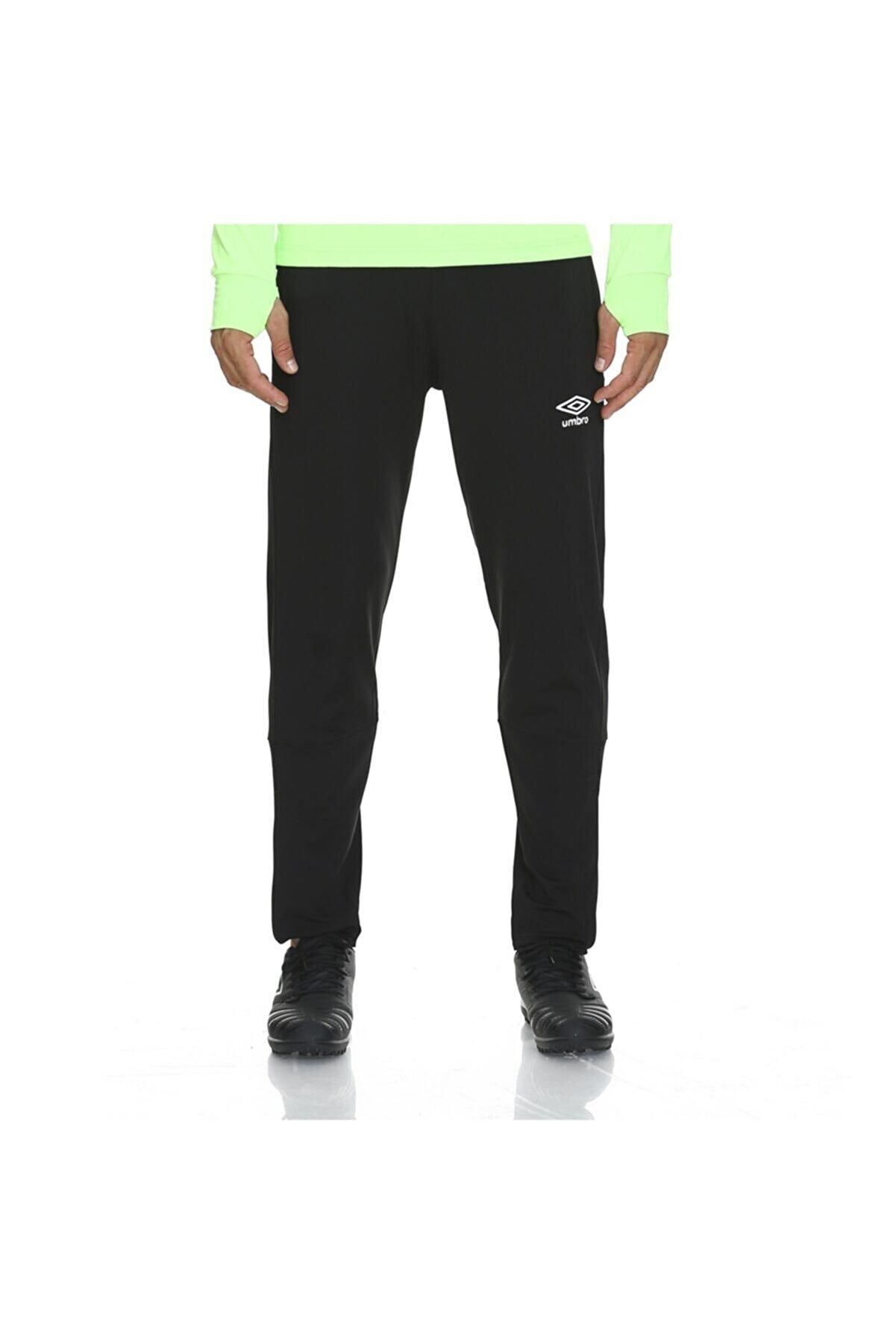 Umbro Erkek Siyah Drill Top Esala Pantolon (td0011-01)