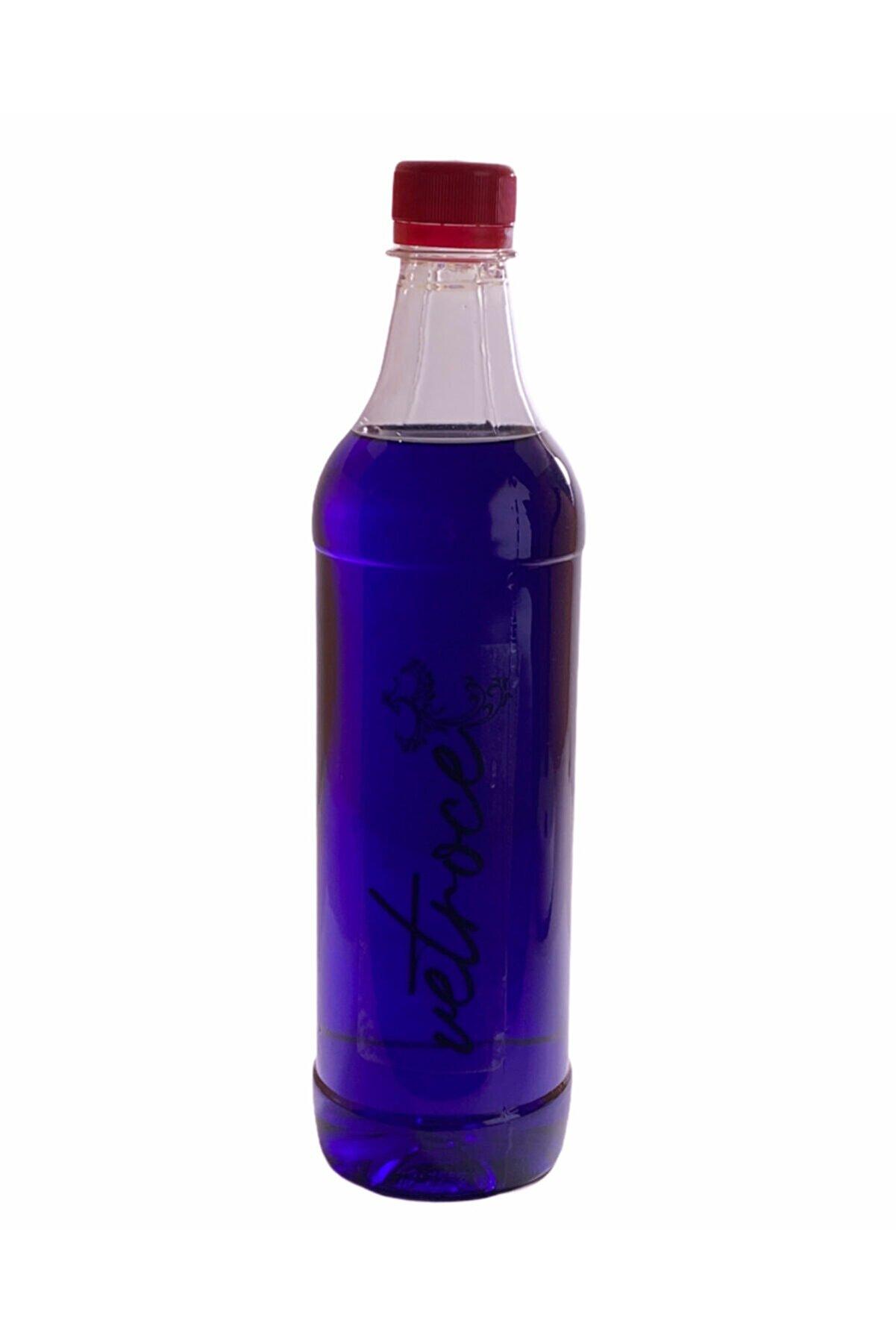 Vetroce Mor Renkli Kandil Yağı