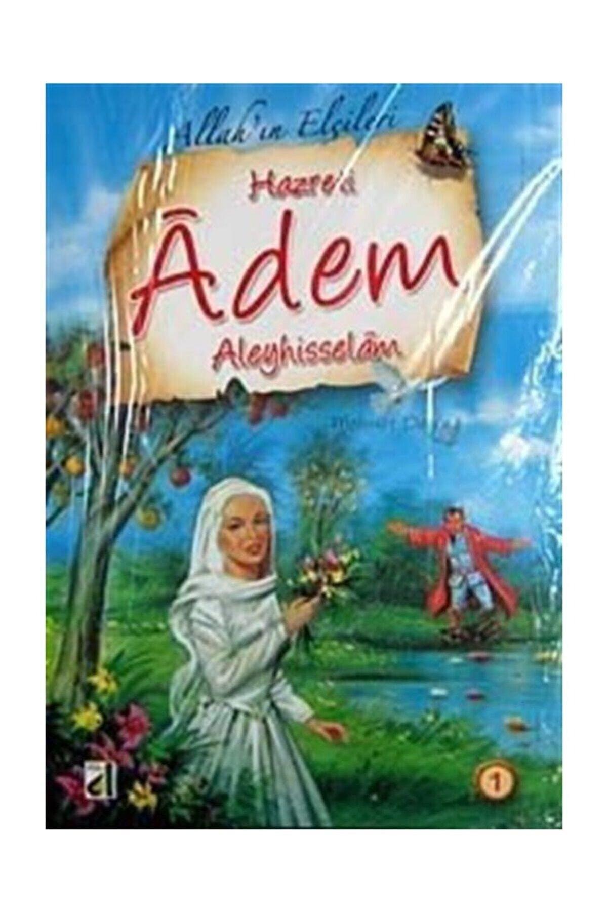 Damla Yayınevi Allah'ın Elçileri  1 8 Kitap Takım