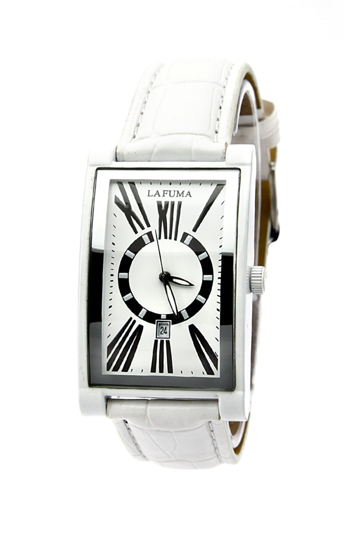 Lafuma Kadın Beyaz Kol Saati