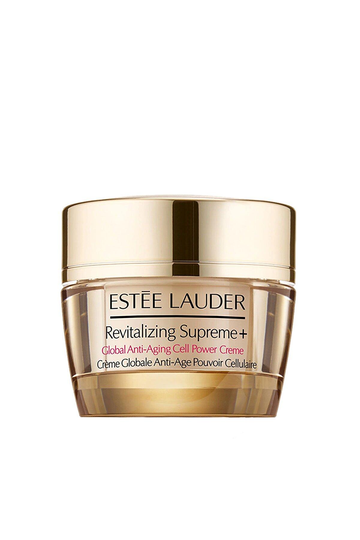 Estee Lauder Yaşlanma Karşıtı Nemlendirici Krem - Revitalizing Supreme+ 15 ml 887167487598
