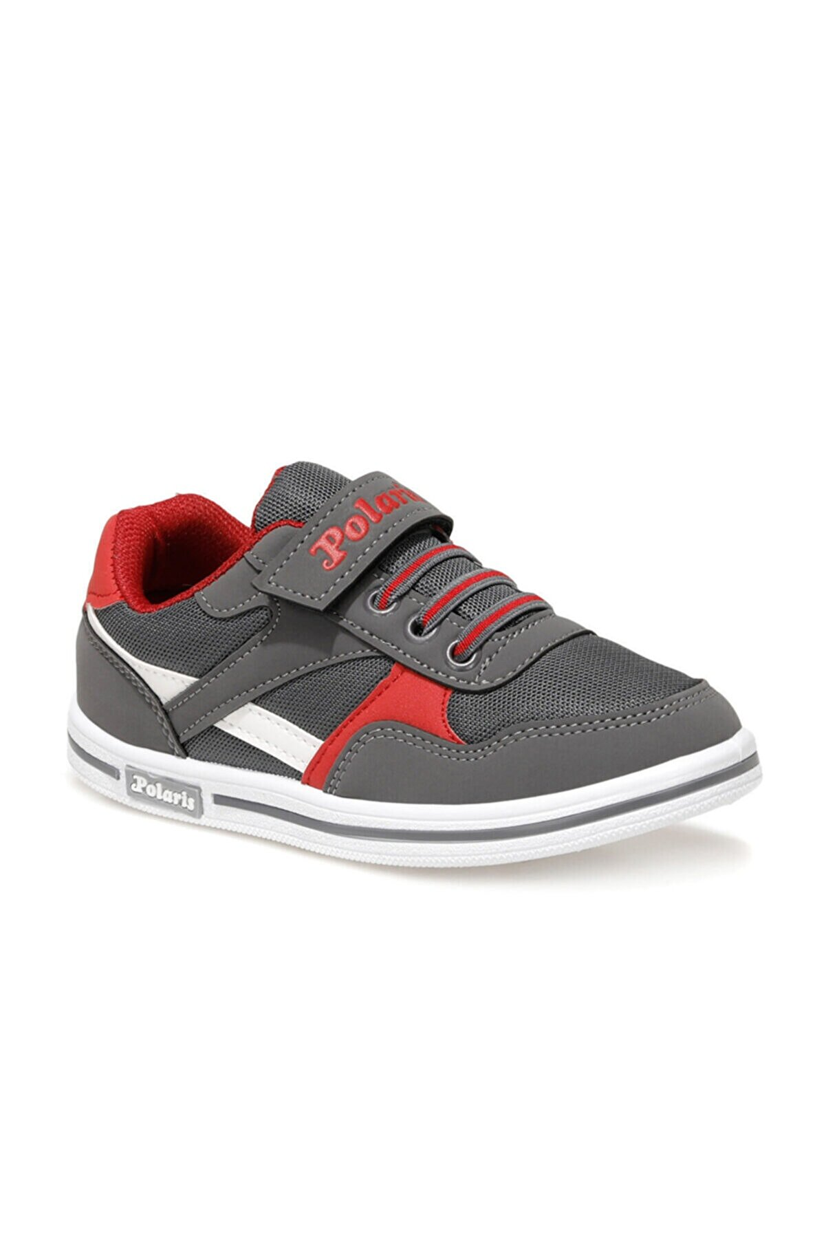 Polaris 510880.F1FX Gri Erkek Çocuk Sneaker 100787983
