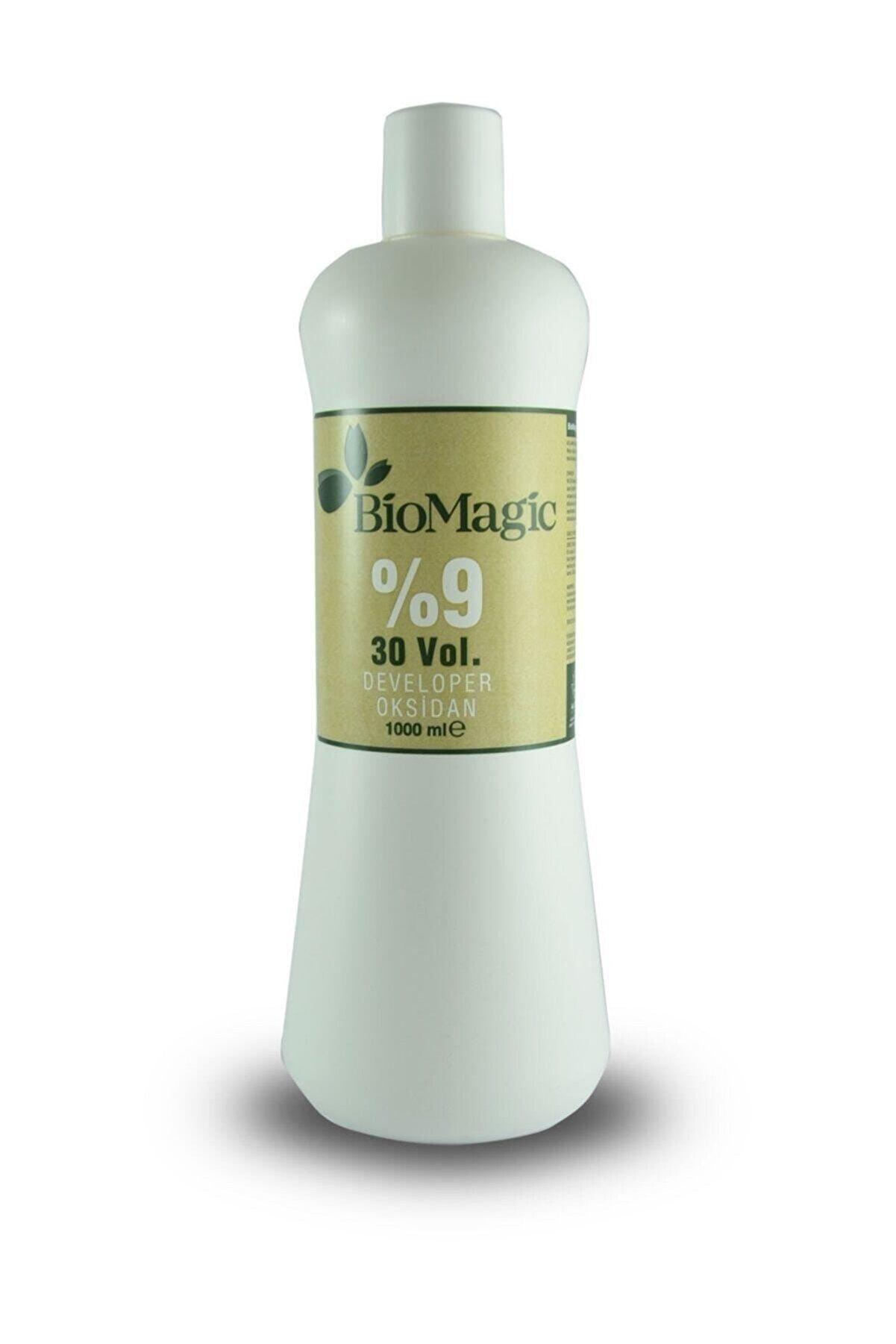 BioMagic Developer Oksidan %9 1000 Ml
