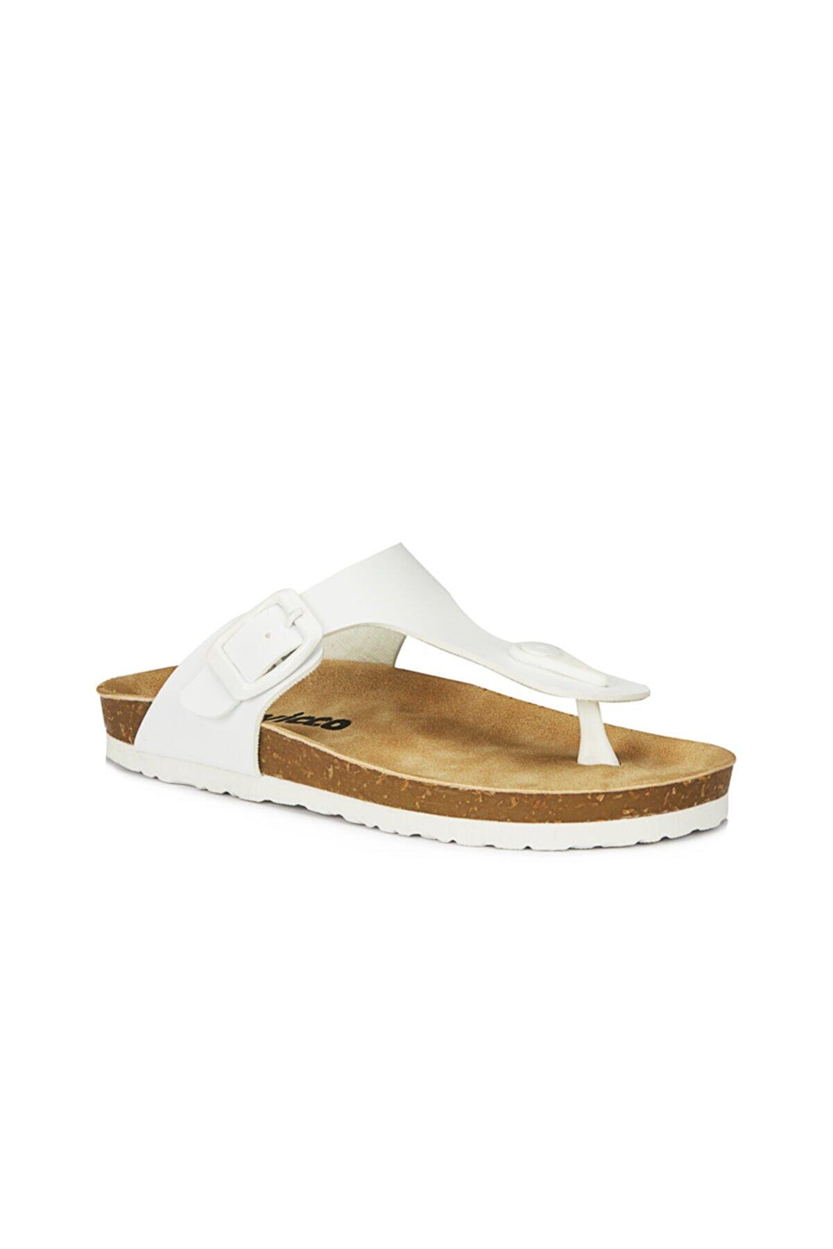Vicco Ponny Kız Çocuk Filet Sandalet