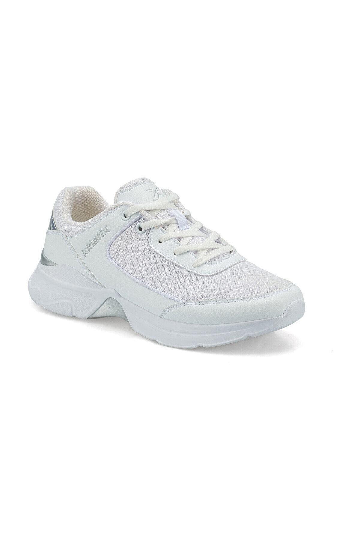 Kinetix PULL MESH W Beyaz Kadın Sneaker Ayakkabı 100484280
