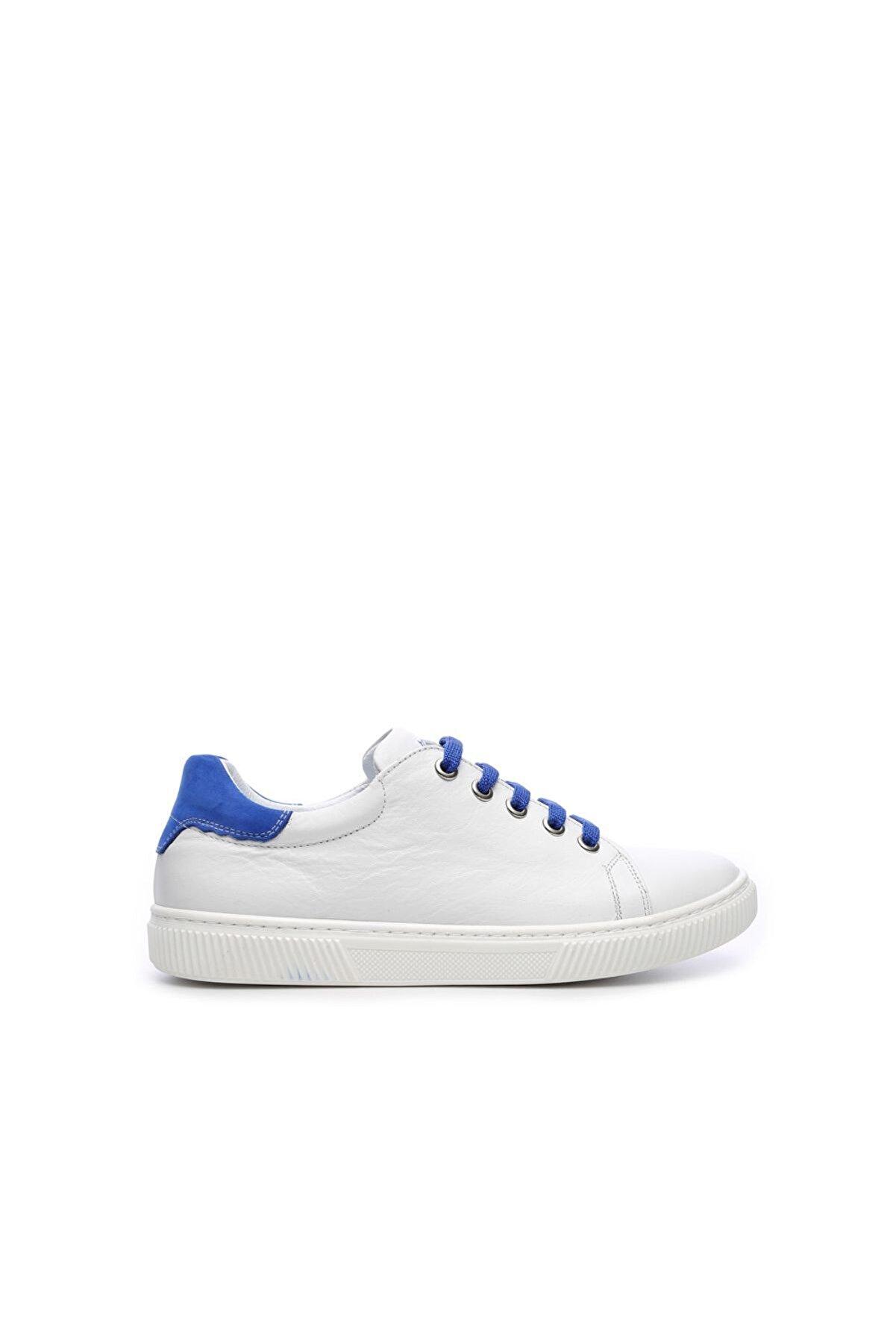 Kemal Tanca Çocuk Derı Çocuk Ayakkabı Ayakkabı 632 1948 CCK AYK 31-36 Y19