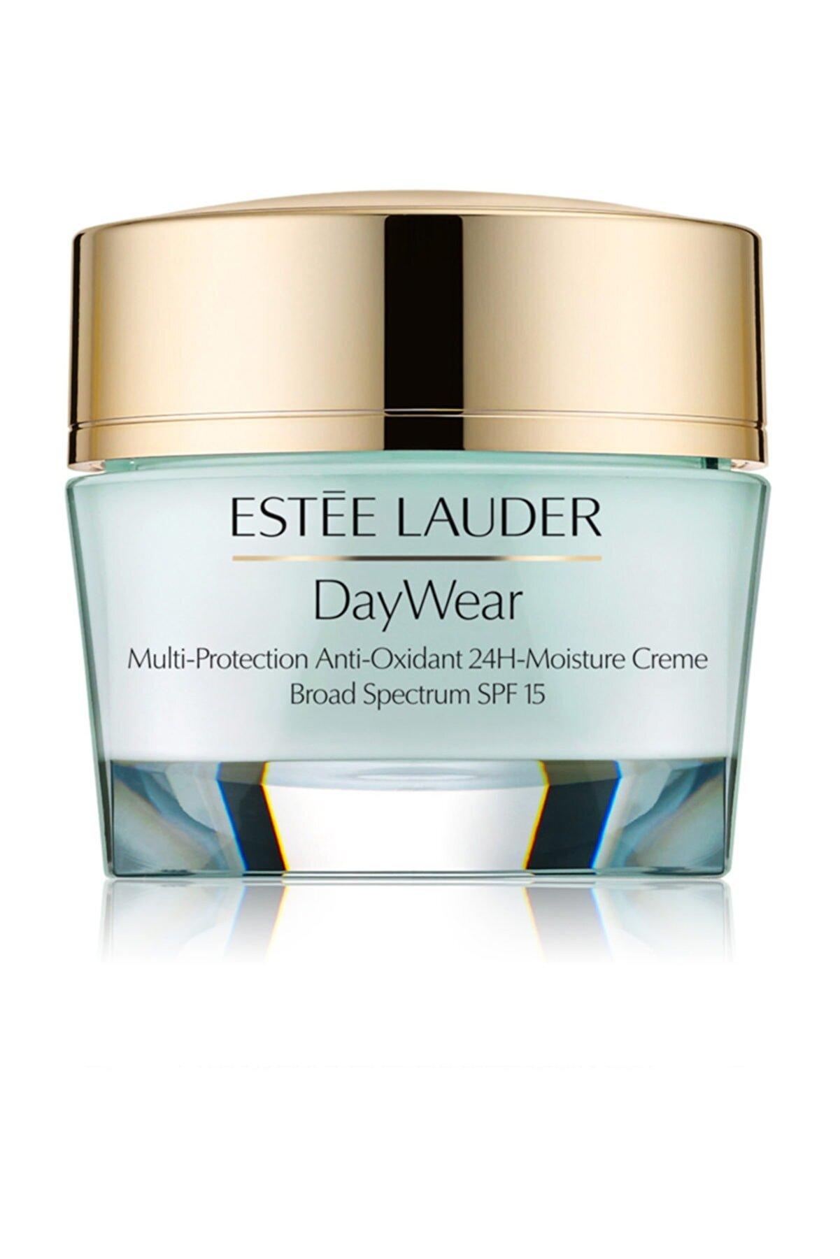Estee Lauder Day Wear Normal ve Karma Ciltler İçin Nemlendirici Krem SPF15 50 ml 027131763512