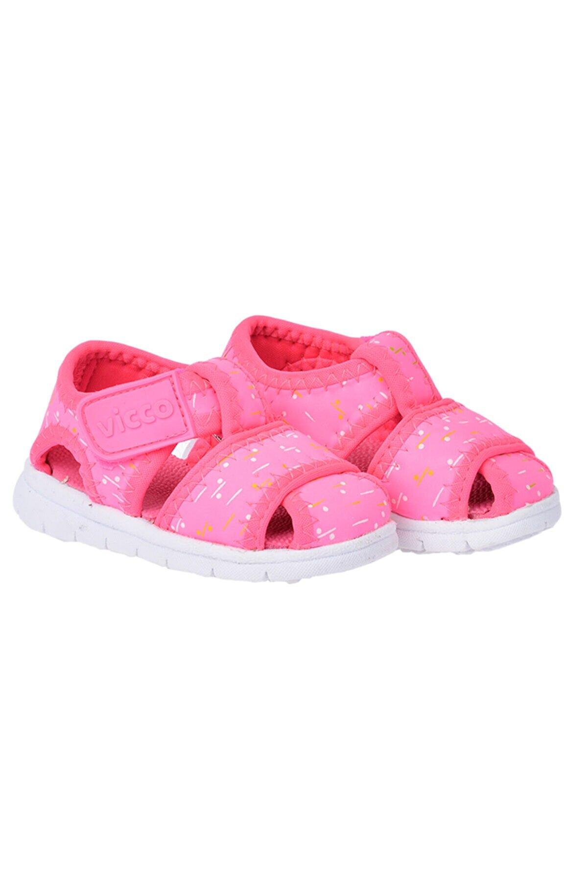 Vicco 332.20y.306 Bumba Phylon Kız/erkek Çocuk Spor Sandalet
