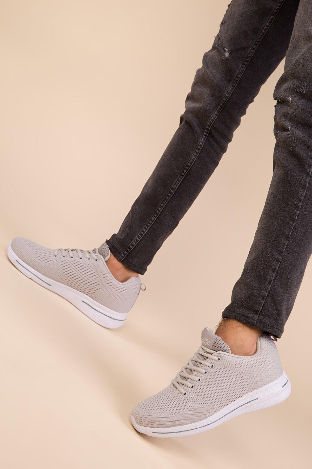 Soho-Men Buz Erkek  Sneaker 3017