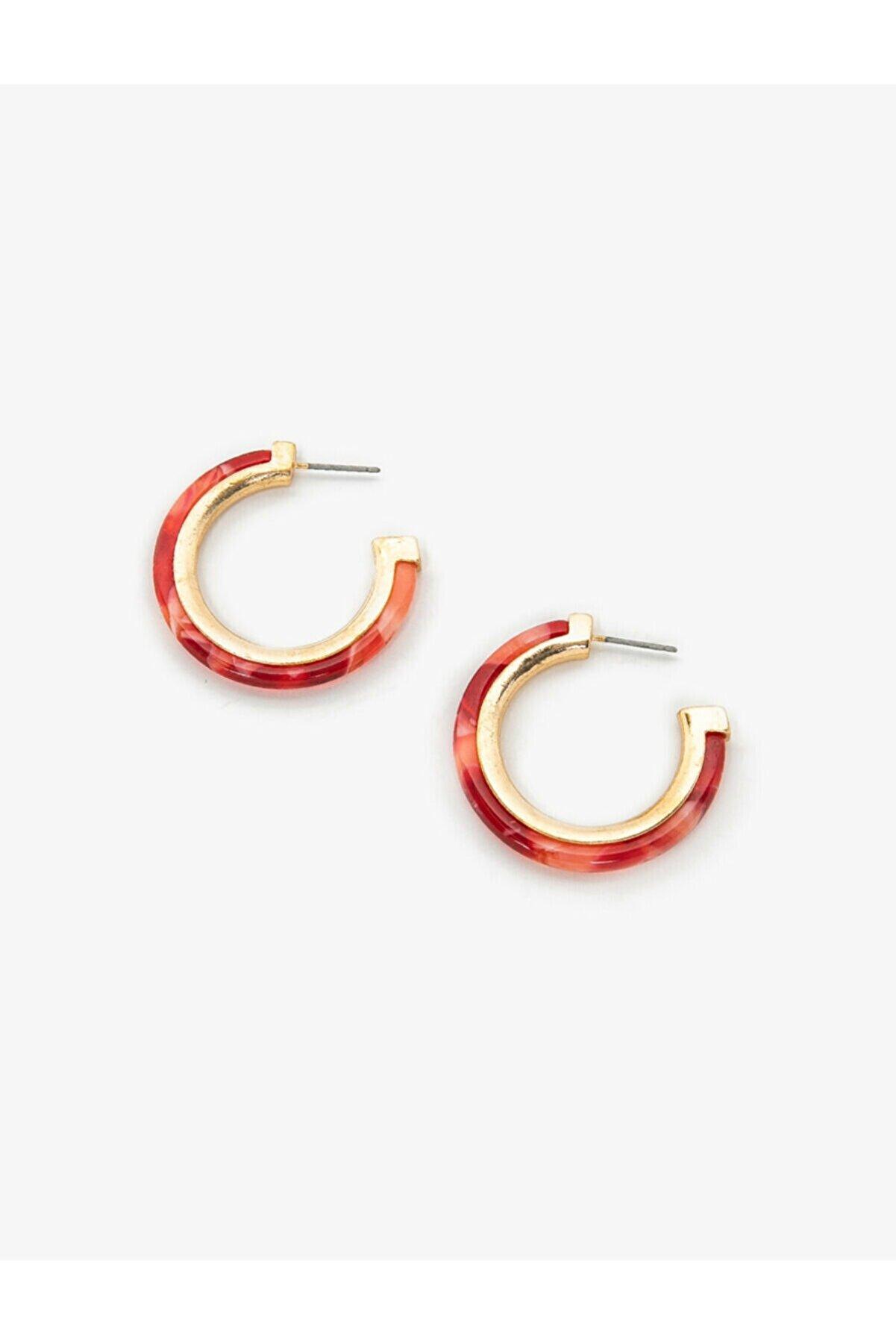 Koton Geometric Earring