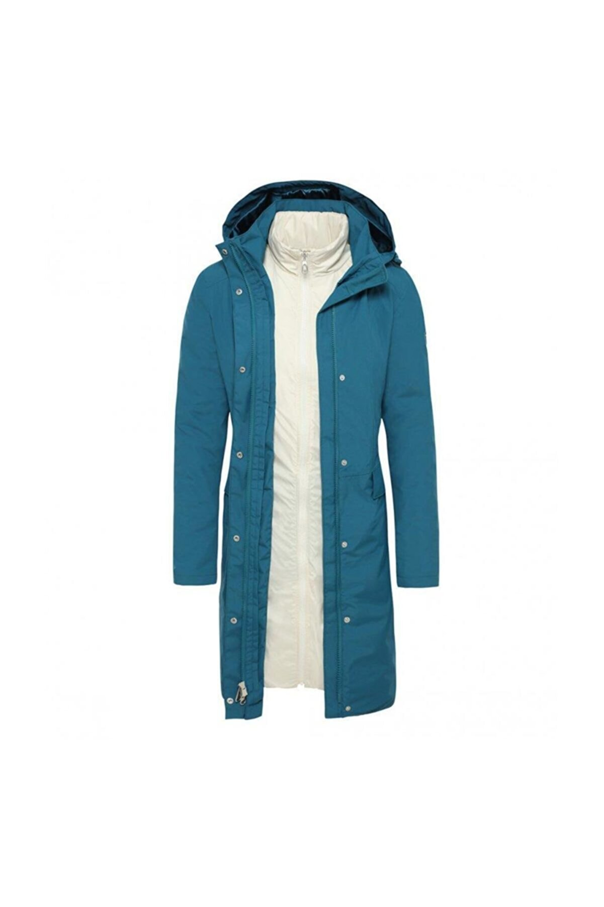 The North Face Suzanne Triclimate Kadın Ceket - T0CMH2EFS