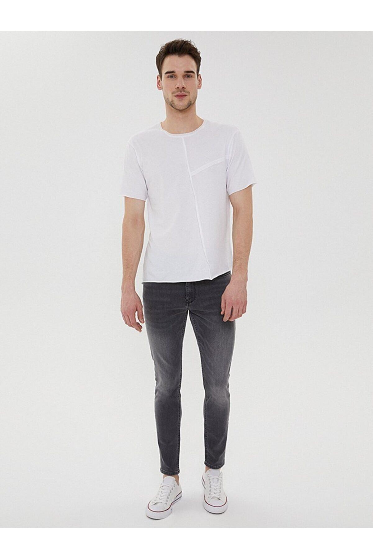 Loft Erkek Gri Pantalon 2026028