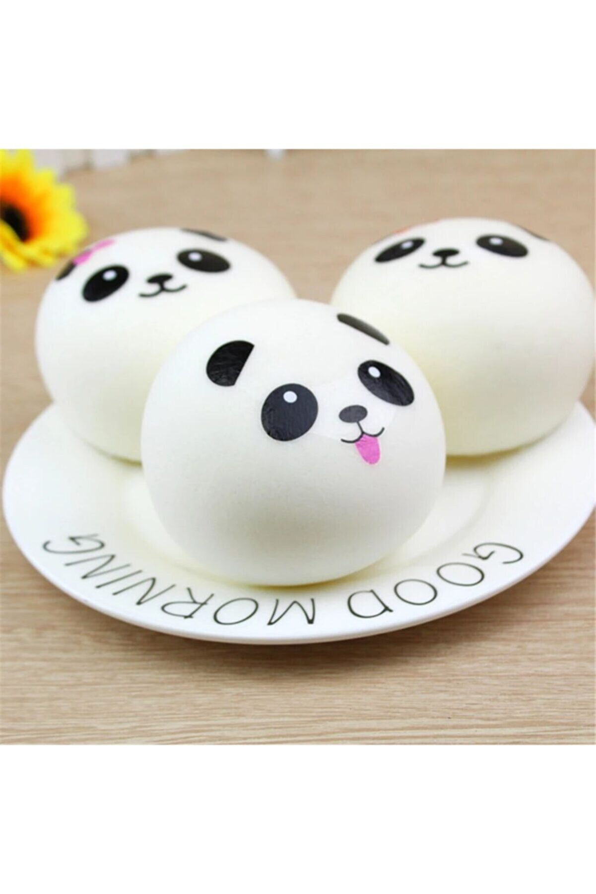 Şeker Ofisi Squishy Midi Panda