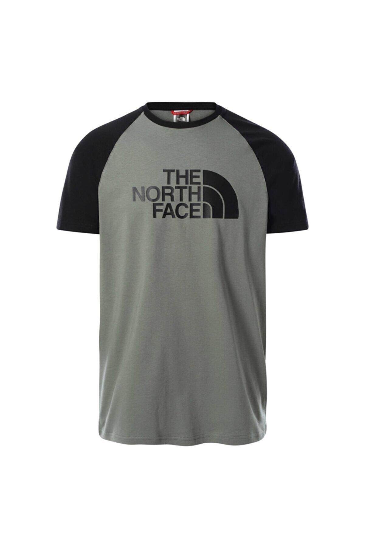 The North Face Erkek Raglan Easy Tee T-shirt - T937fvv38