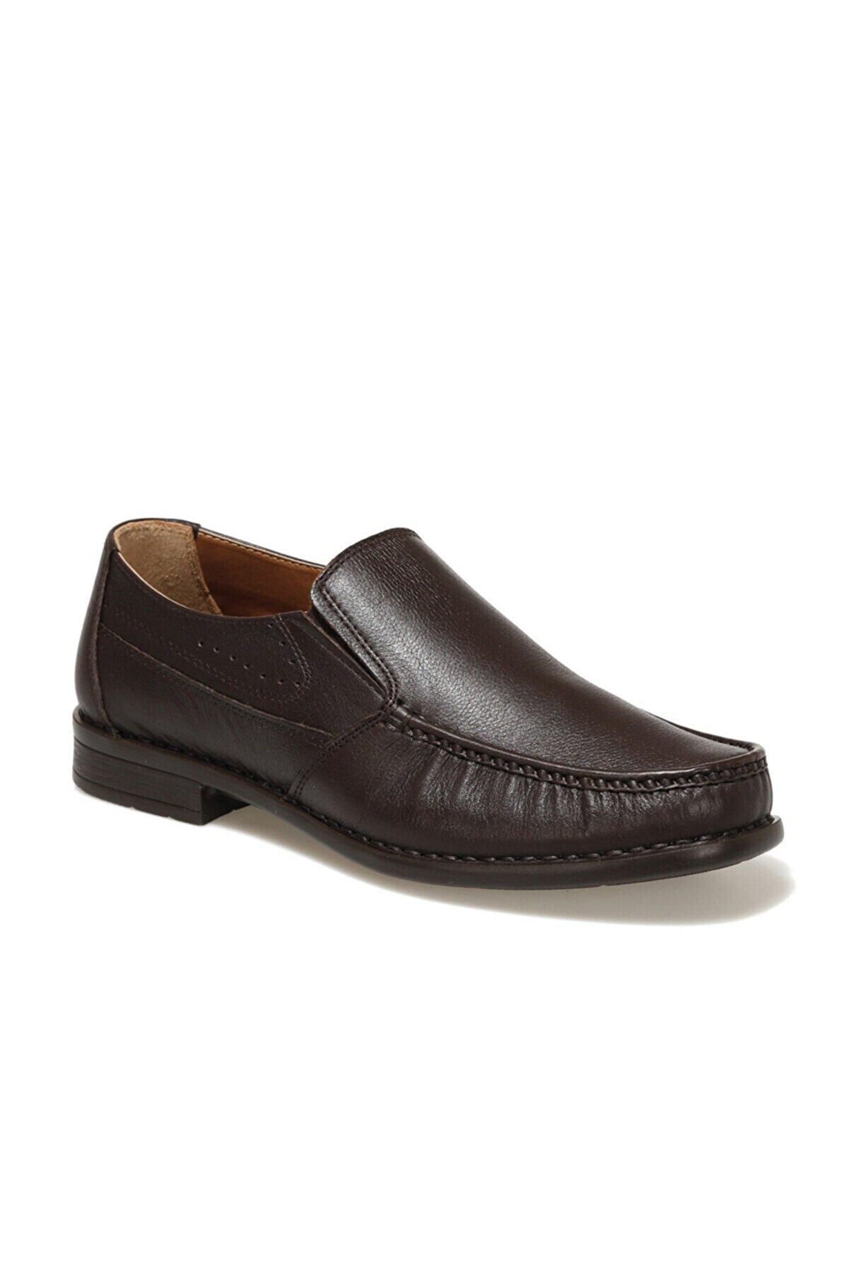 Polaris 108867.M1FX Kahverengi Erkek Comfort Ayakkabı 100787641