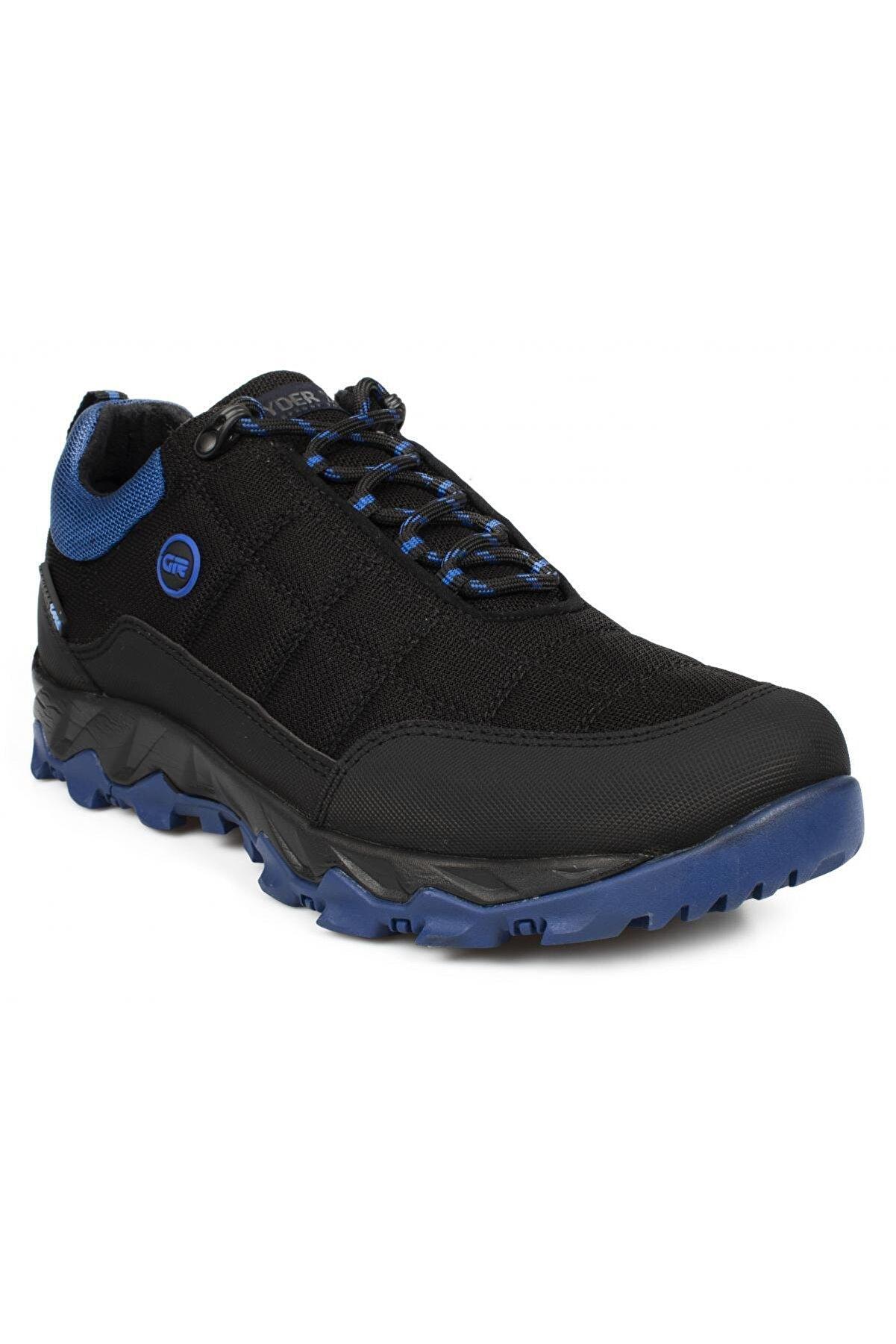 Greyder Erkek Siyah Su Gecirmez Ayakkabı