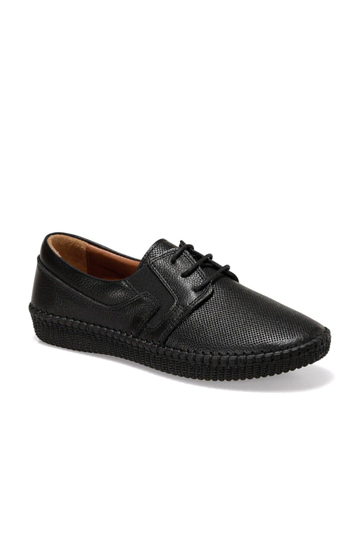 Polaris 103022.Z1FX Siyah Kadın Comfort Ayakkabı 100911522