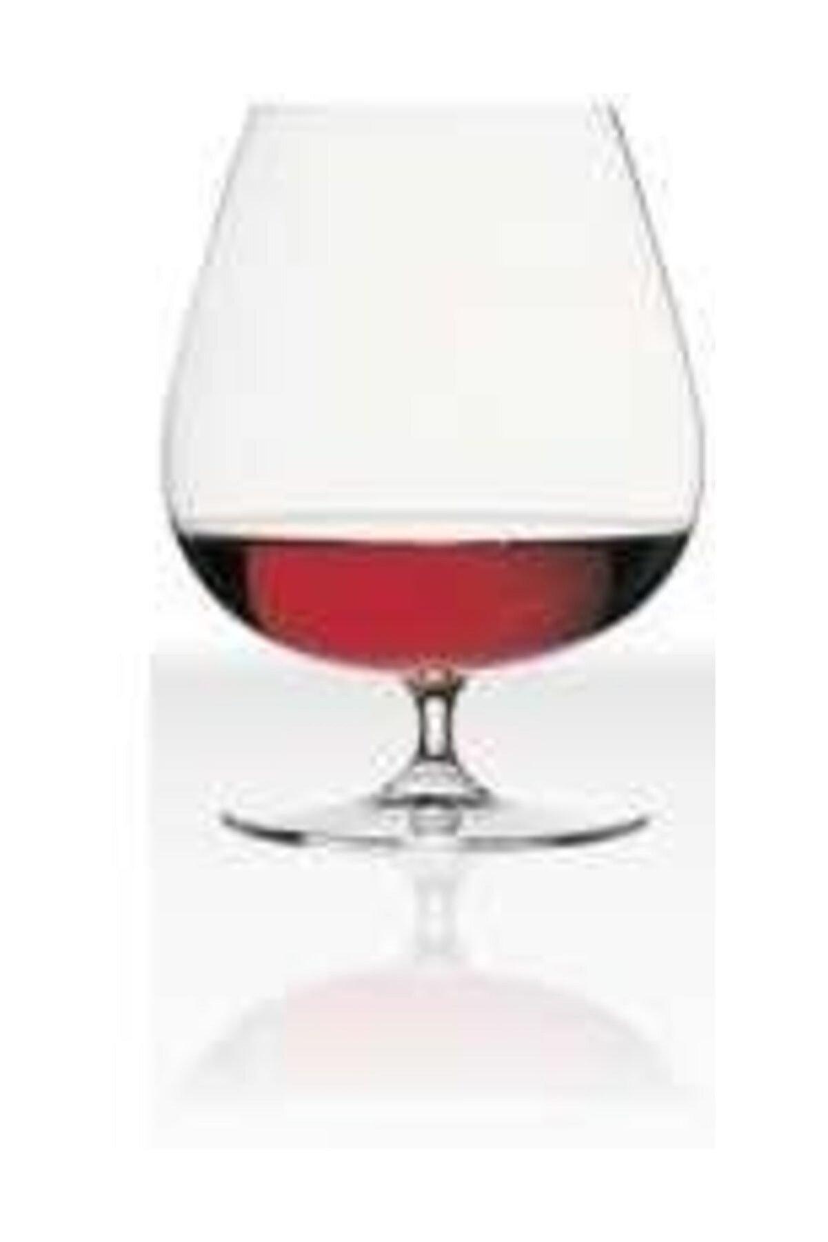 Paşabahçe F&d Cognac Kadehi 6'lı 480cc 66014
