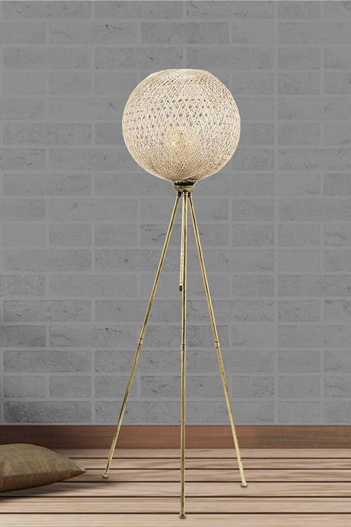 hmydesign Pied Lambader - Gold