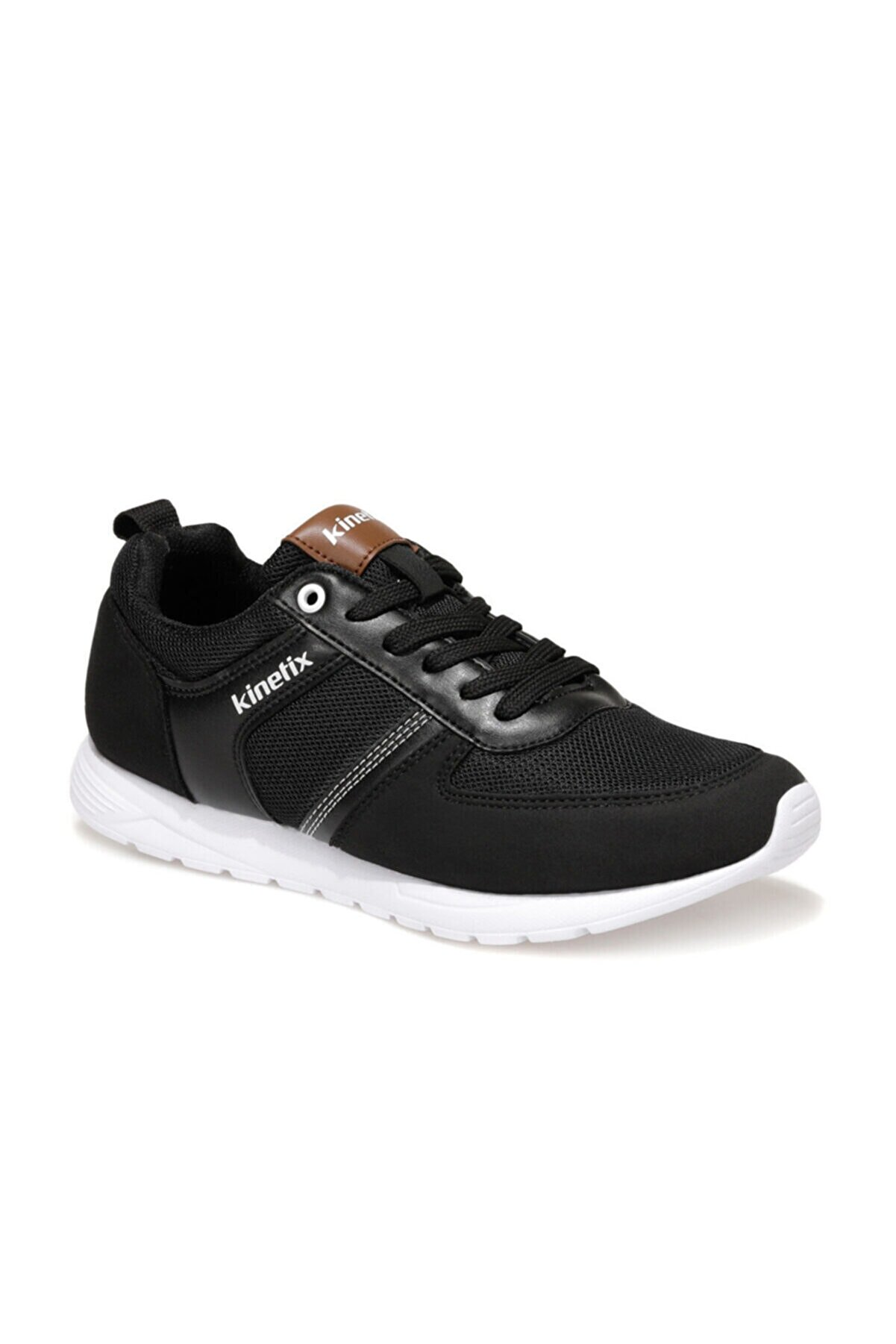 Kinetix CORDOVA 1FX Siyah Erkek Sneaker 100782568