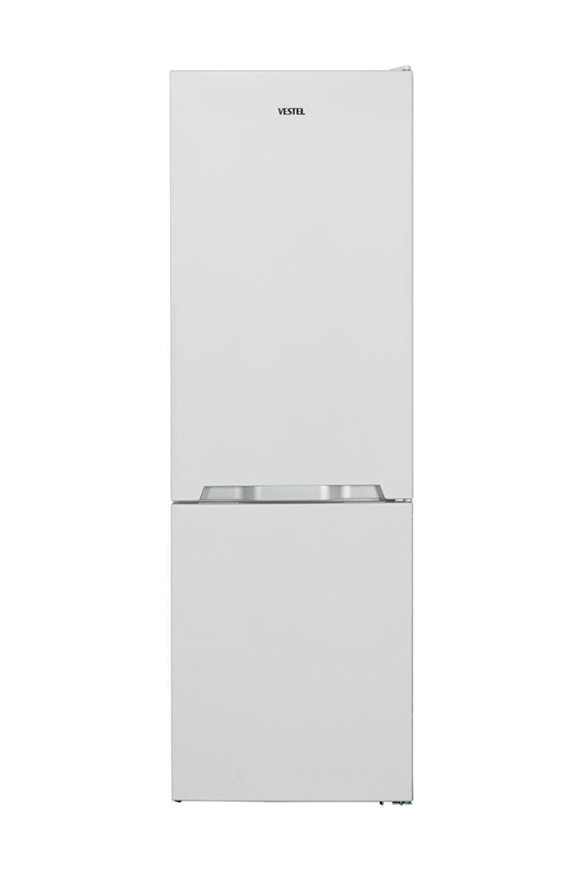 VESTEL SK350 A+ Kombi Buzdolabı