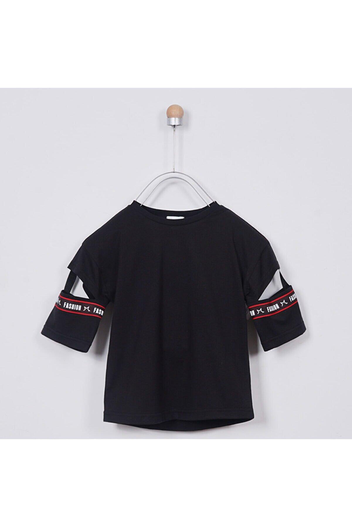 Panço Kız Çocuk T-shirt 2011gk05003