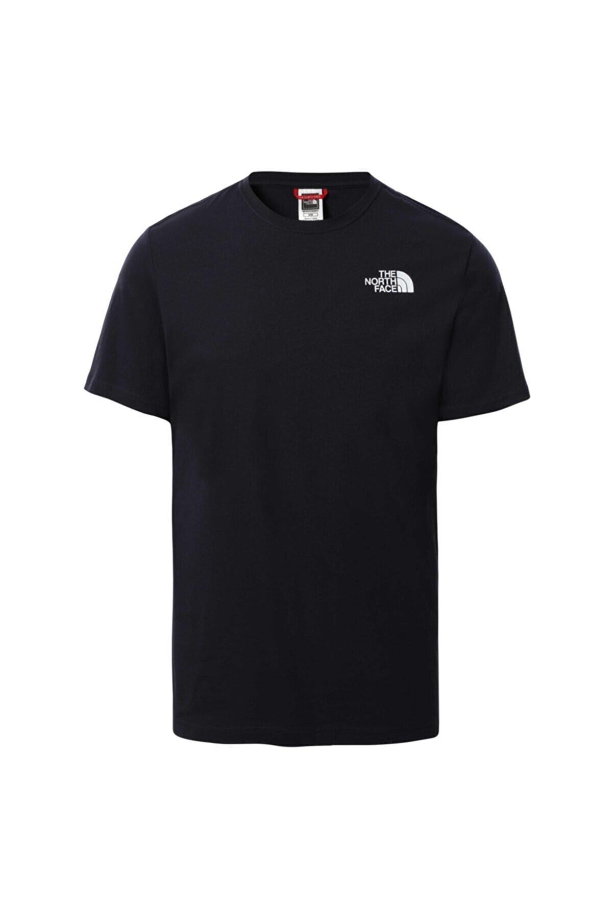 The North Face Erkek Redbox Tee T-shirt - T92tx20gz