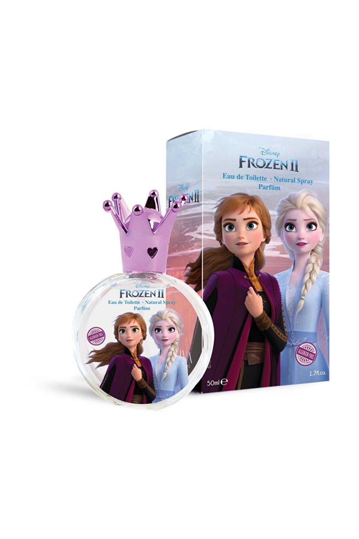Kiva Frozen 2 Parfüm Edt 50ml