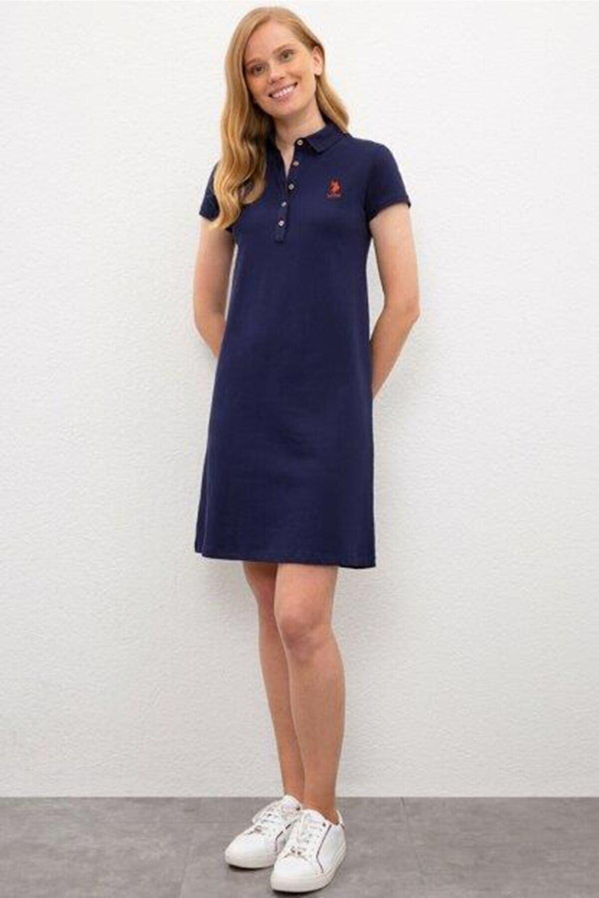 US Polo Assn Elbise