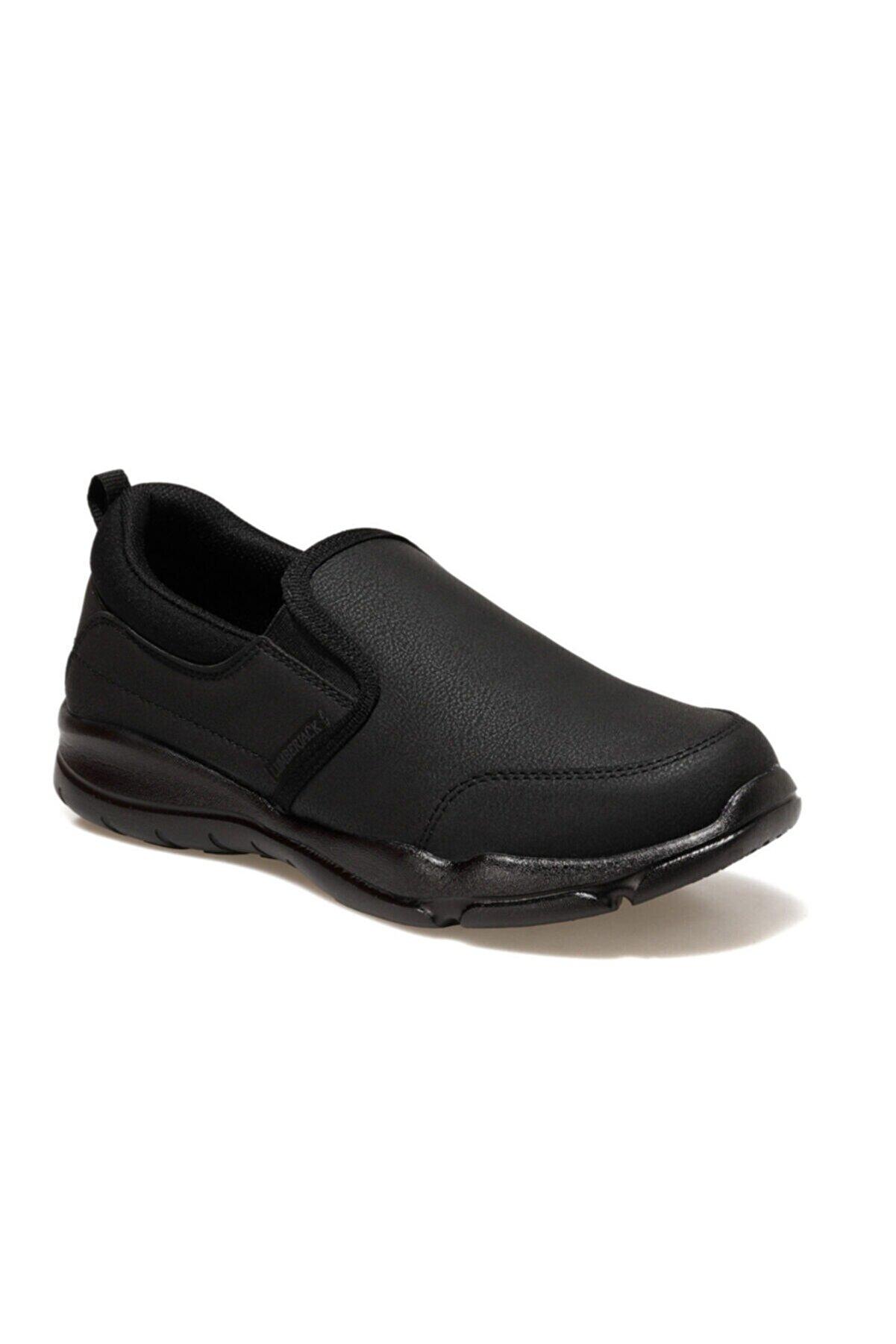 Lumberjack LIPONIS WMN PU Siyah Kadın Comfort Ayakkabı 100566326