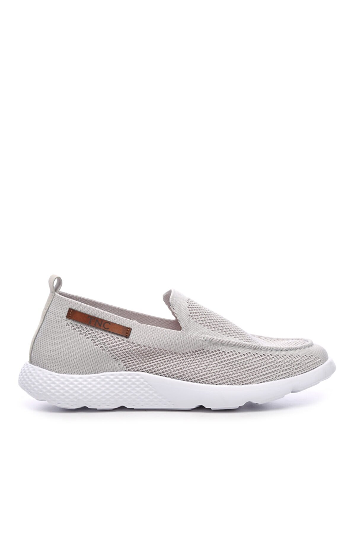 Kemal Tanca Erkek Tekstıl Mokasen & Loafer Ayakkabı 772 T80 ERK AYK Y20
