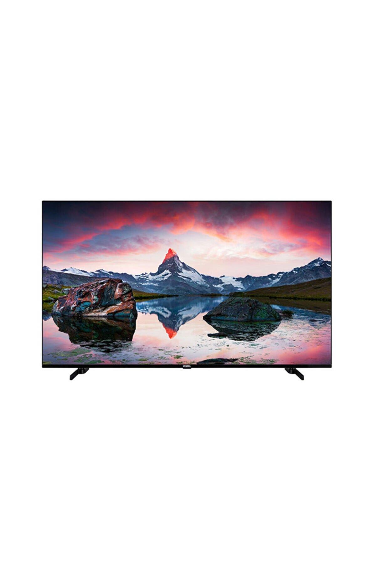 """VESTEL 55UA9600 55"""" 139 Ekran Uydu Alıcılı 4K Ultra HD Smart LED TV"""