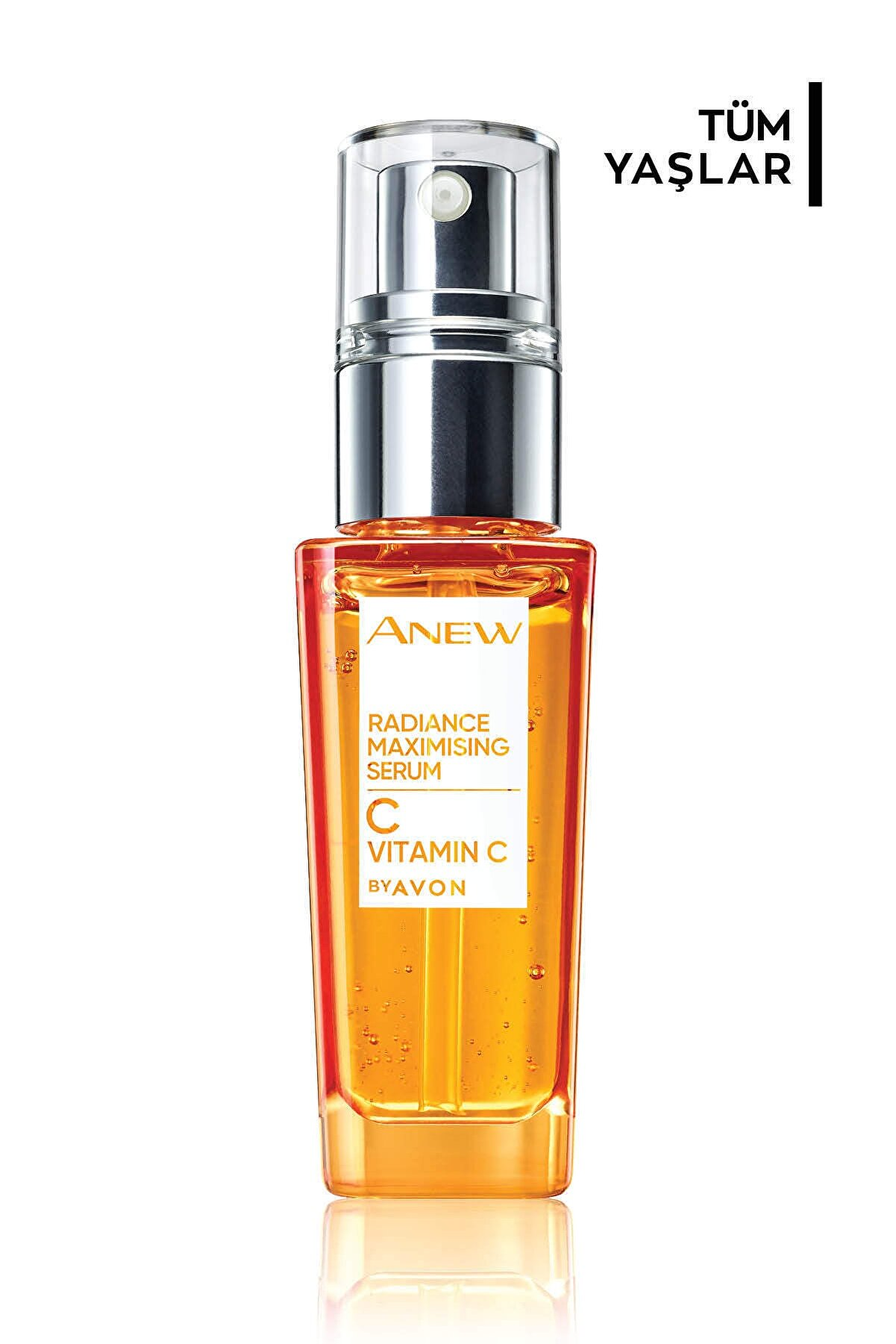 Avon Anew Vitamin C Canlandırıcı Serum