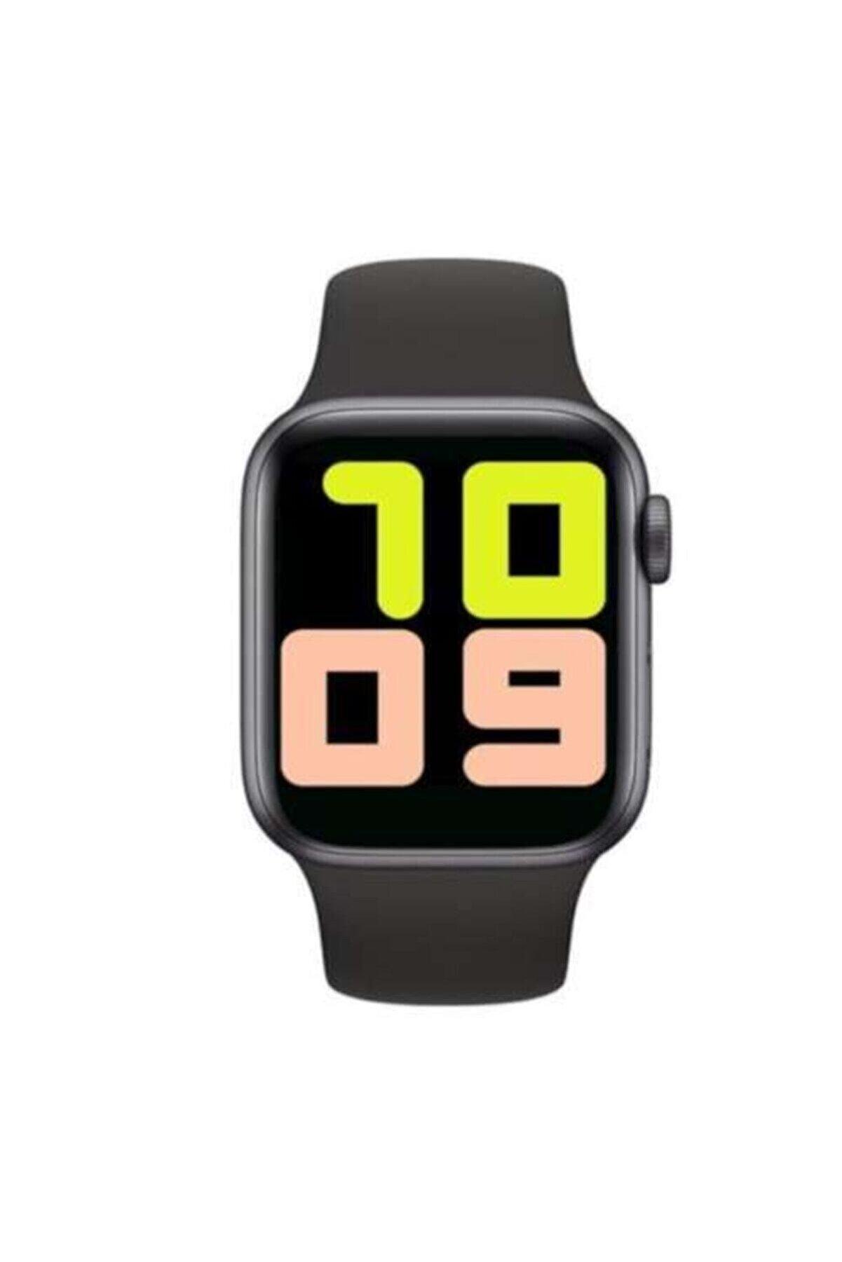 Phonex Smart Watch T500 Akıllı Saat