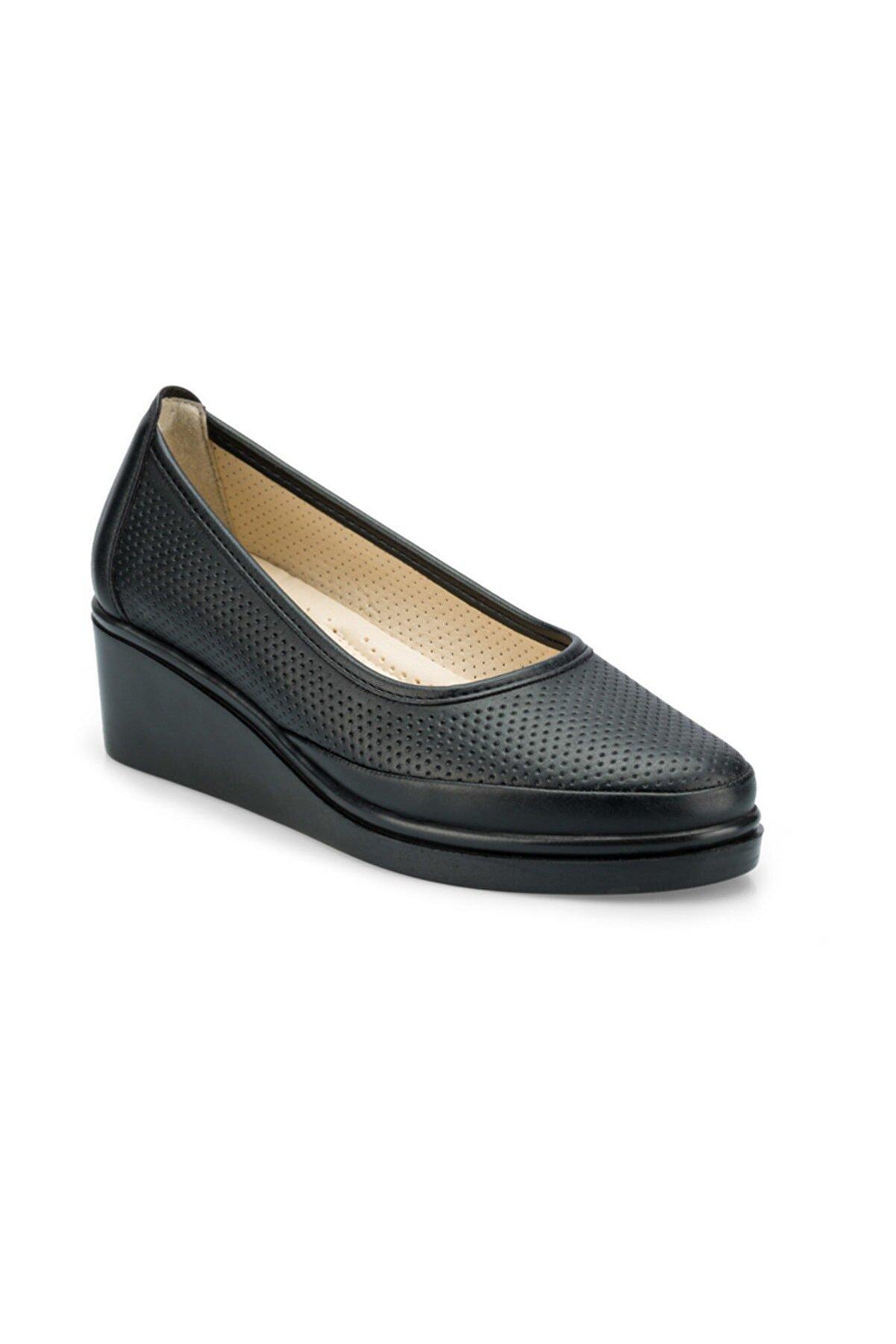Polaris 161016.Z Siyah Kadın Ayakkabı 100508806