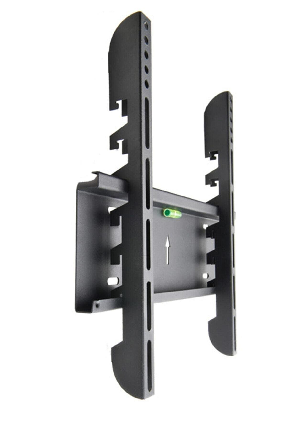 VONTECH 55'' Inch Inç 139 Ekran Smart 4k Ultra Hd Led Tv Sabit Duvar Askı Aparatı