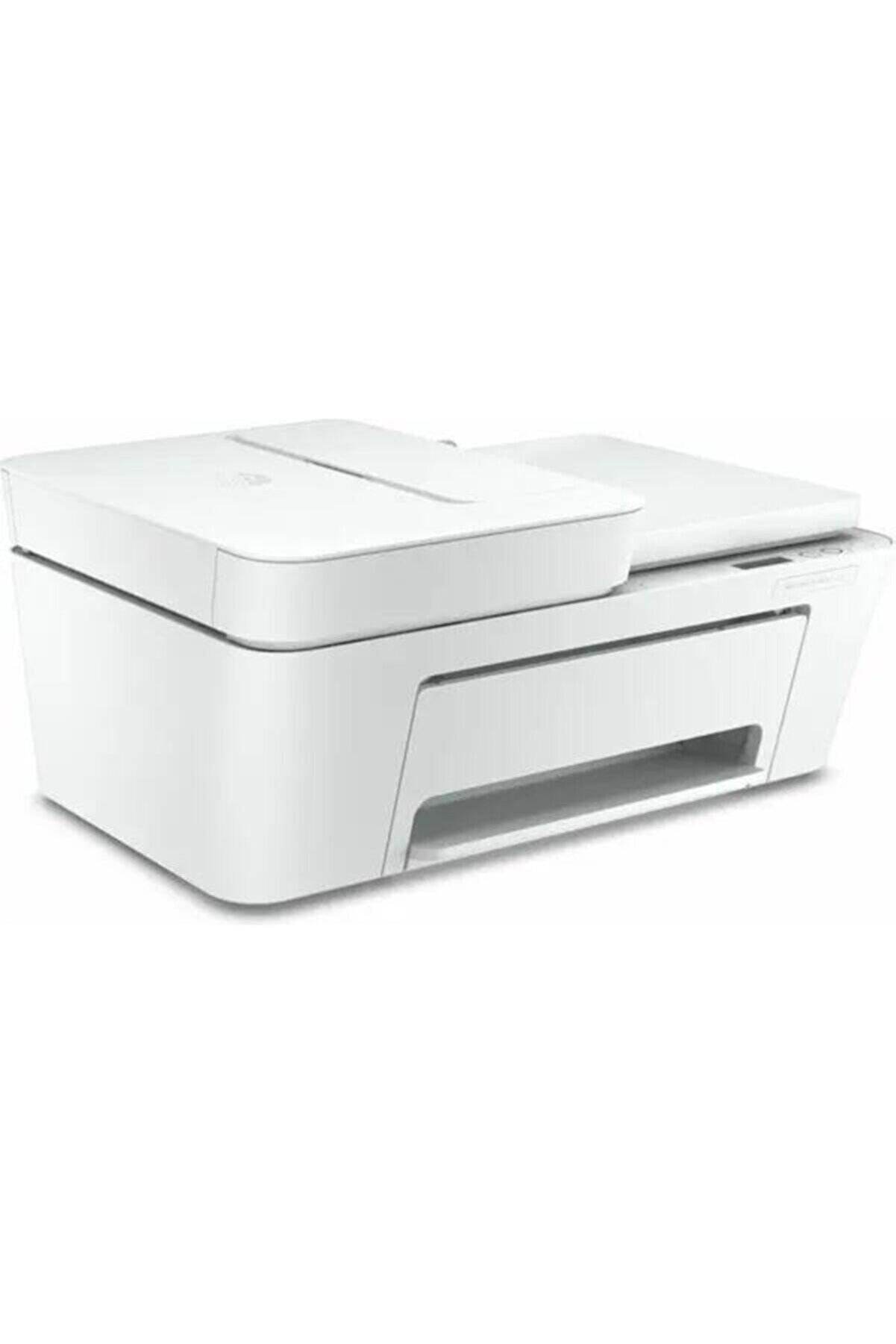 HP Deskjet Plus 4120 All-in-one Wi-fi Yazıcı 3xv14b
