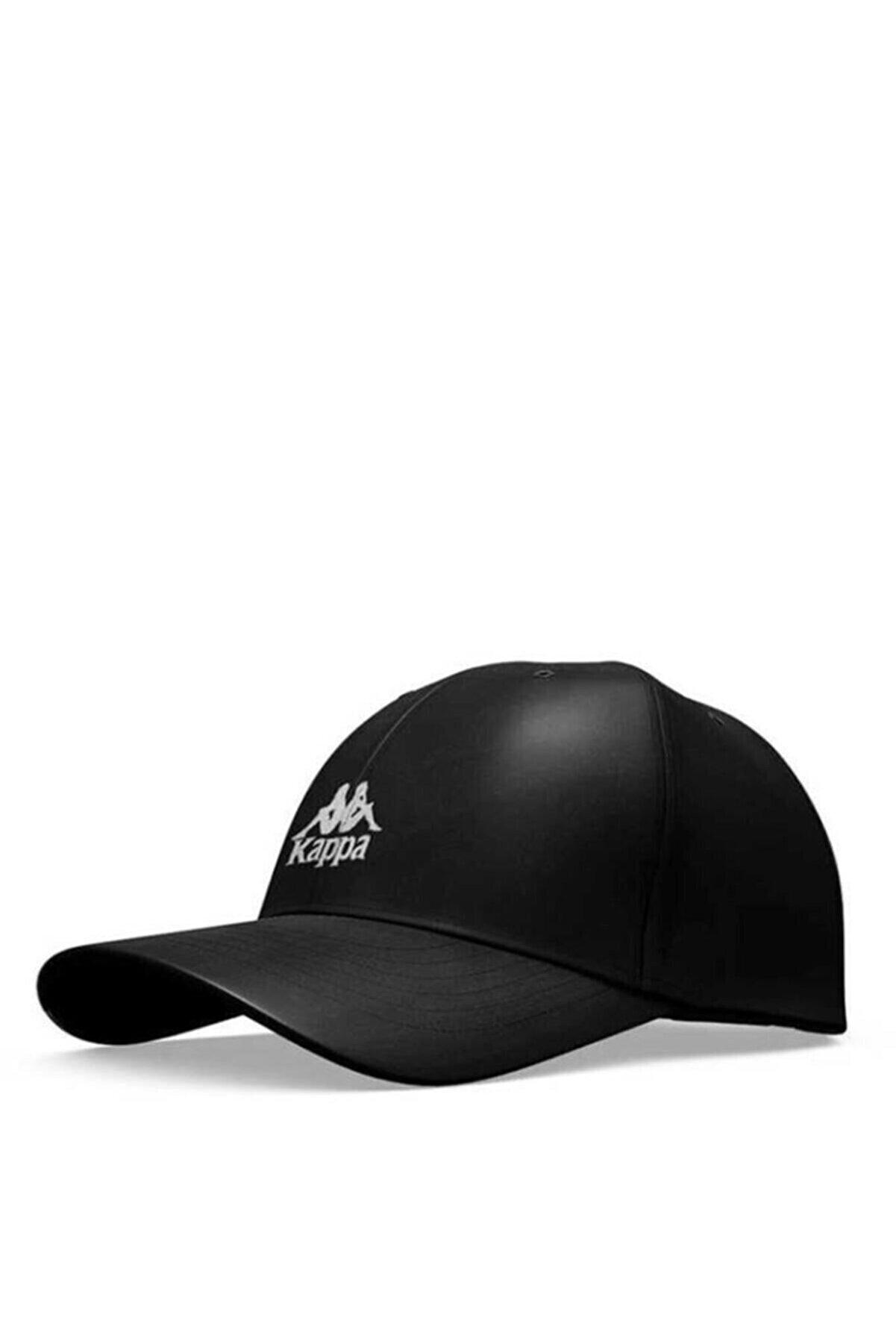 Kappa 304krk0 Şapka Bzadem _ Siyah Tek Ebat