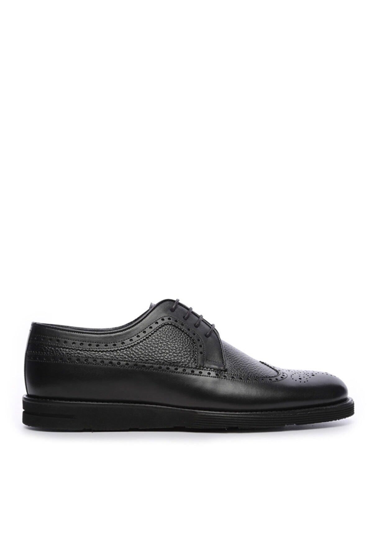 Kemal Tanca Erkek Derı Klasik Ayakkabı 183 13906 Ev Erk Ayk Y19