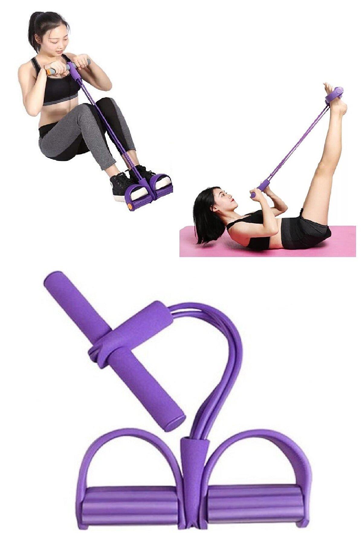 Otantik Karın Kol Kalça Ayak Tüm Vücut Şekillendirme Body Trimmer Fitness Aerobik Jimnastik Spor Aleti
